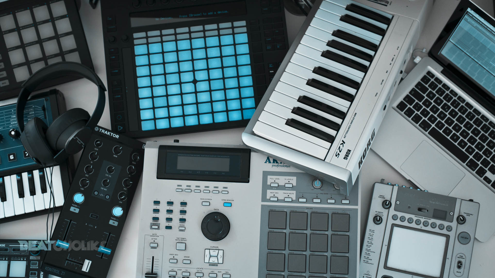 Music Production Wallpaper (66+ images)
