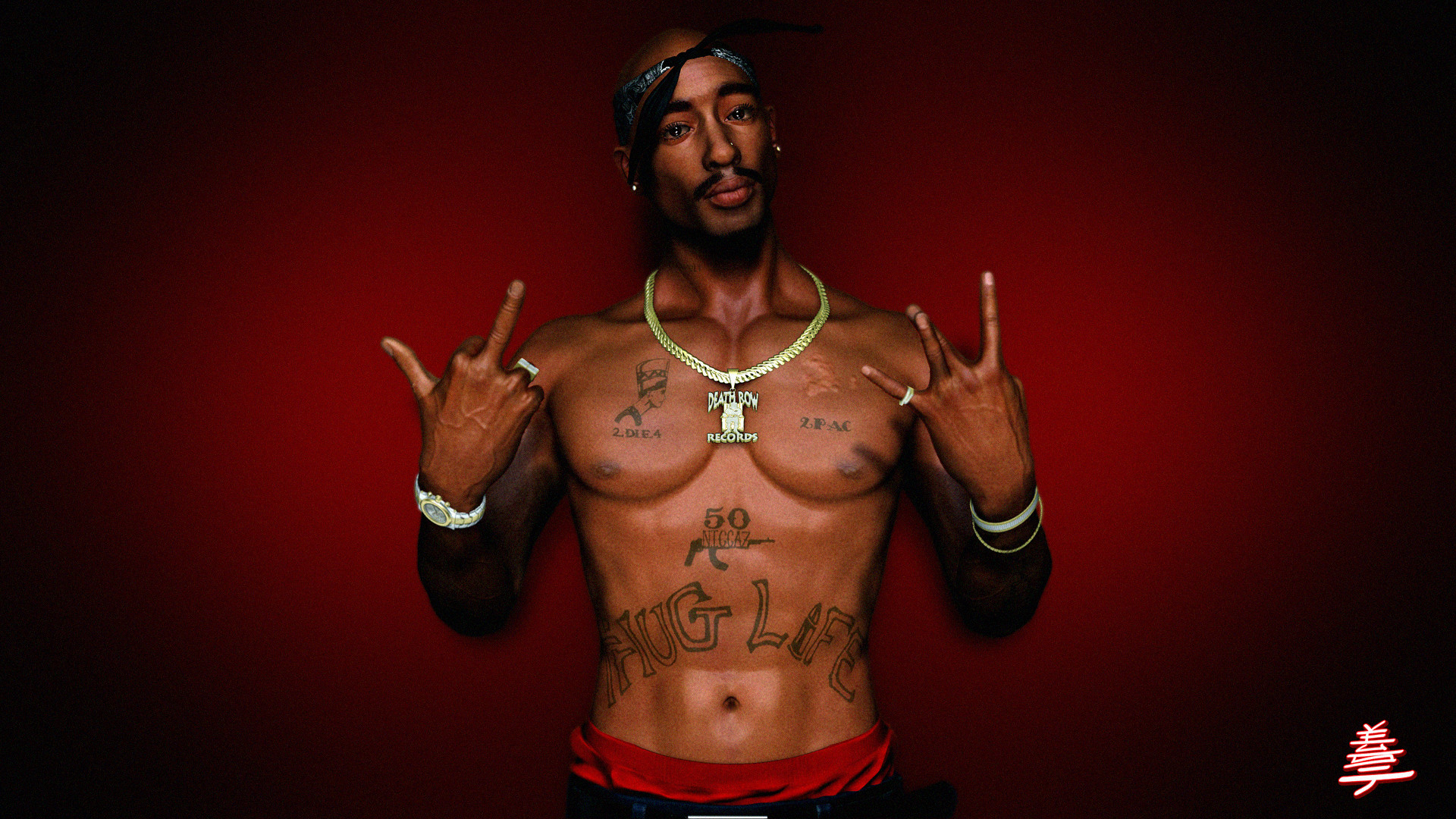 2048x2048 2048x2048 Wallpaper tupac, 2pac, rapper. Download