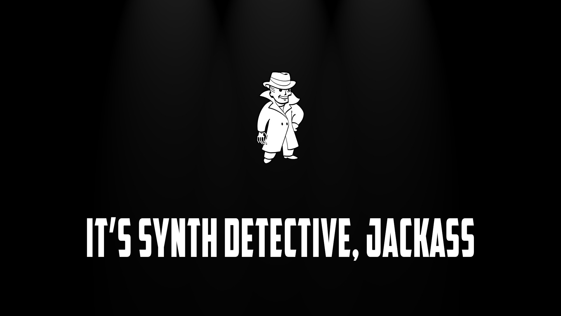 1920x1080 Synth Detective Wallpaper,Games Wallpapers, Igames Wallpapers, Video Games  Wallpapers, Video Games Wallpapers, Xgames Wallpapers, Hunger Games  Wallpapers, ...