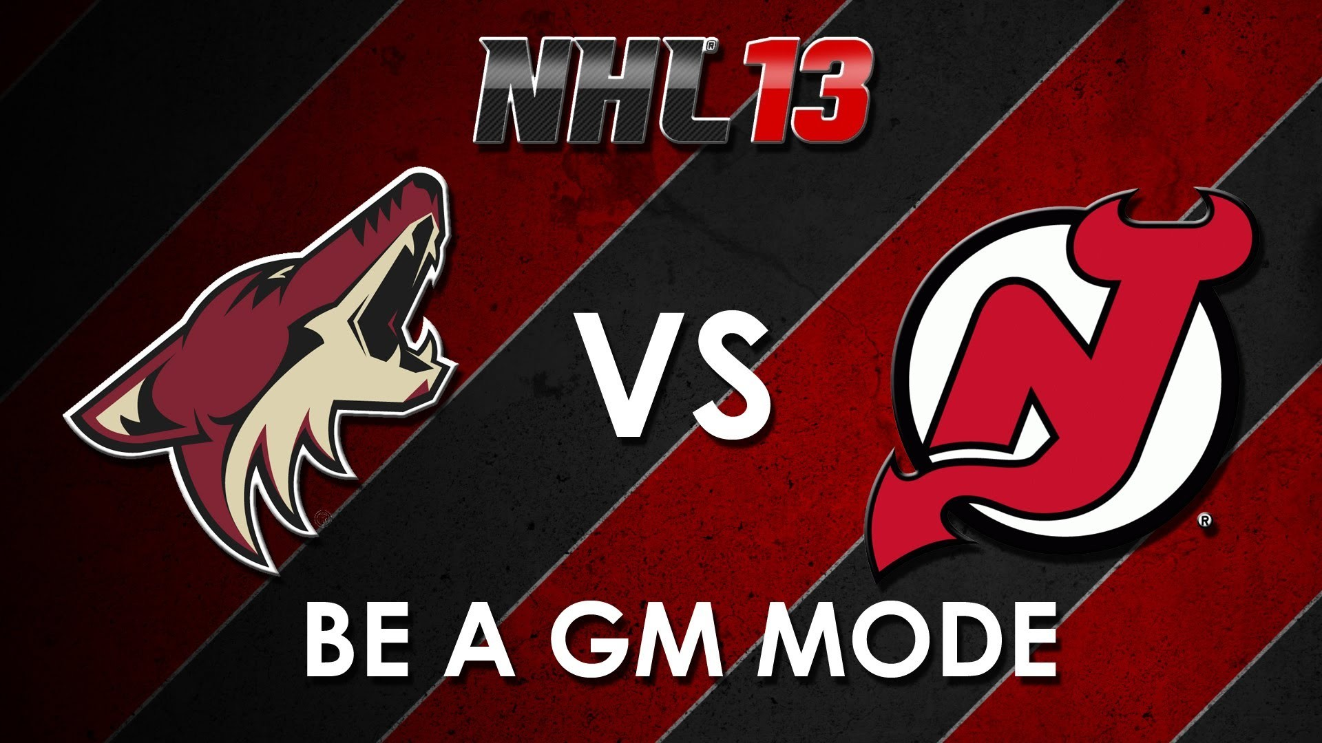 1920x1080 New Jersey Devils - YouTube
