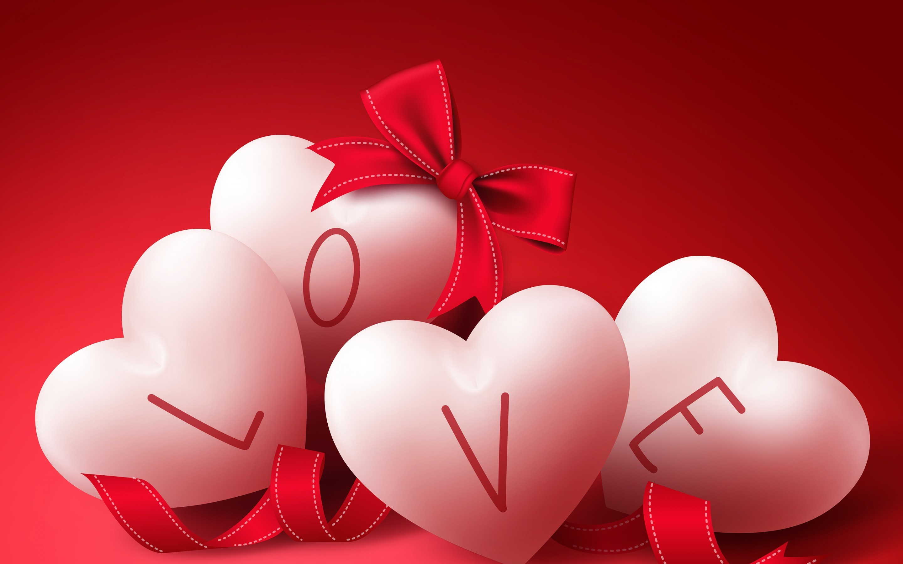 Love Heart Wallpaper 60 Images