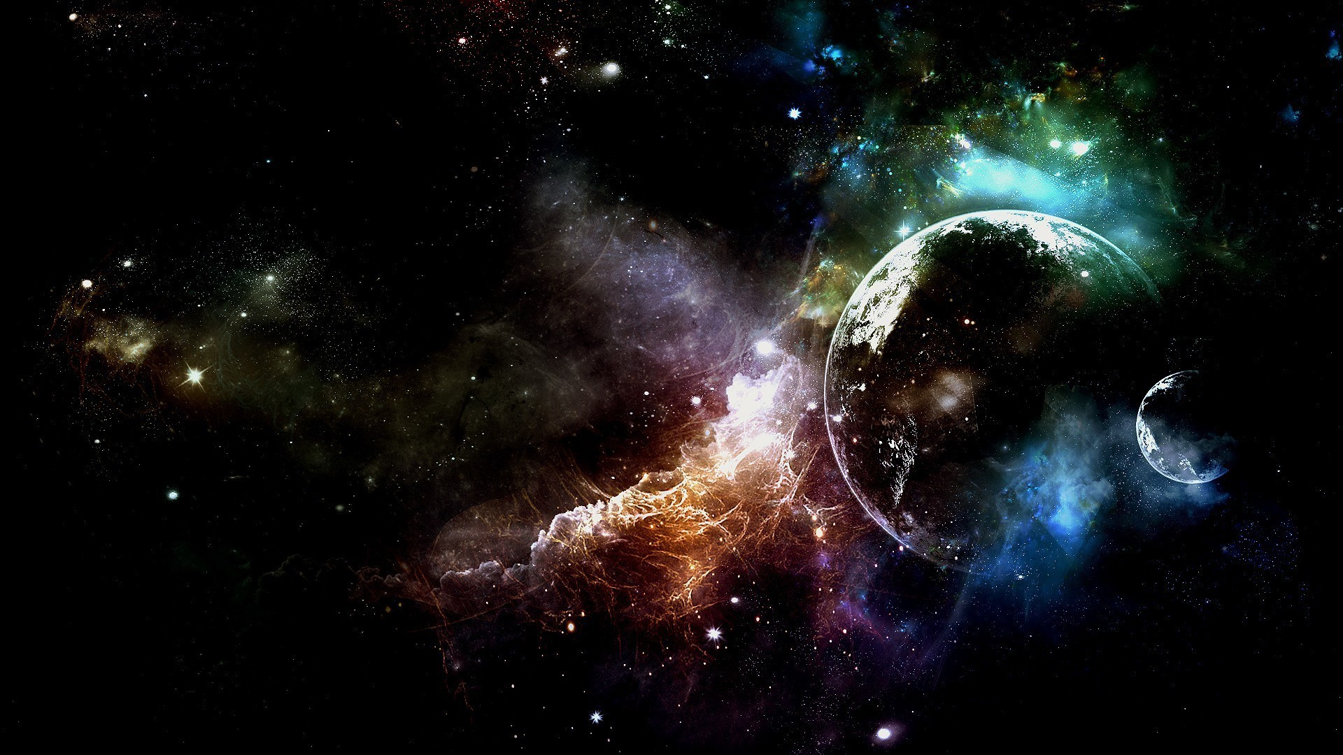 1920x1080 ... Widescreen Wallpapers of Space | Beautiful Pictures ...