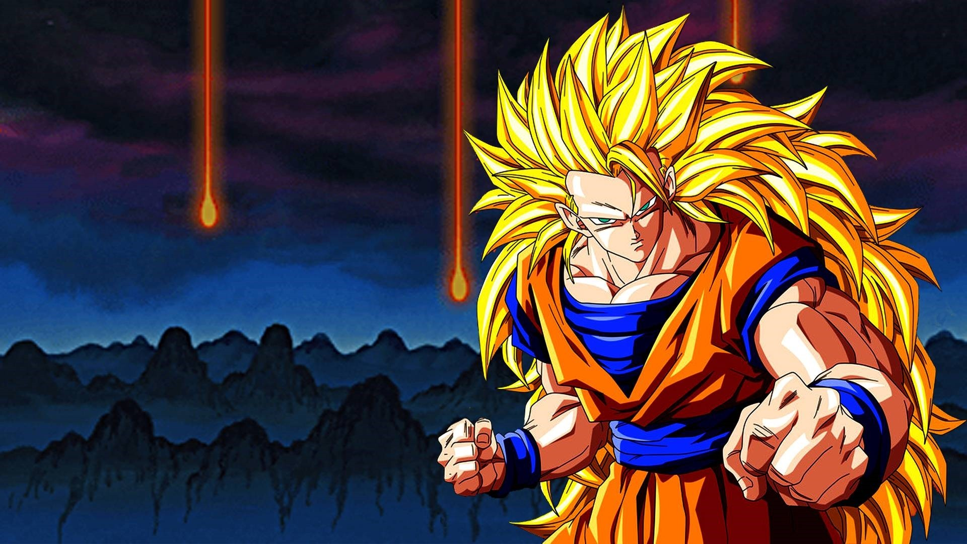 Dbz Live Wallpaper Dragon Ball Z Wallpaper Live Wallpaper Free K22 .