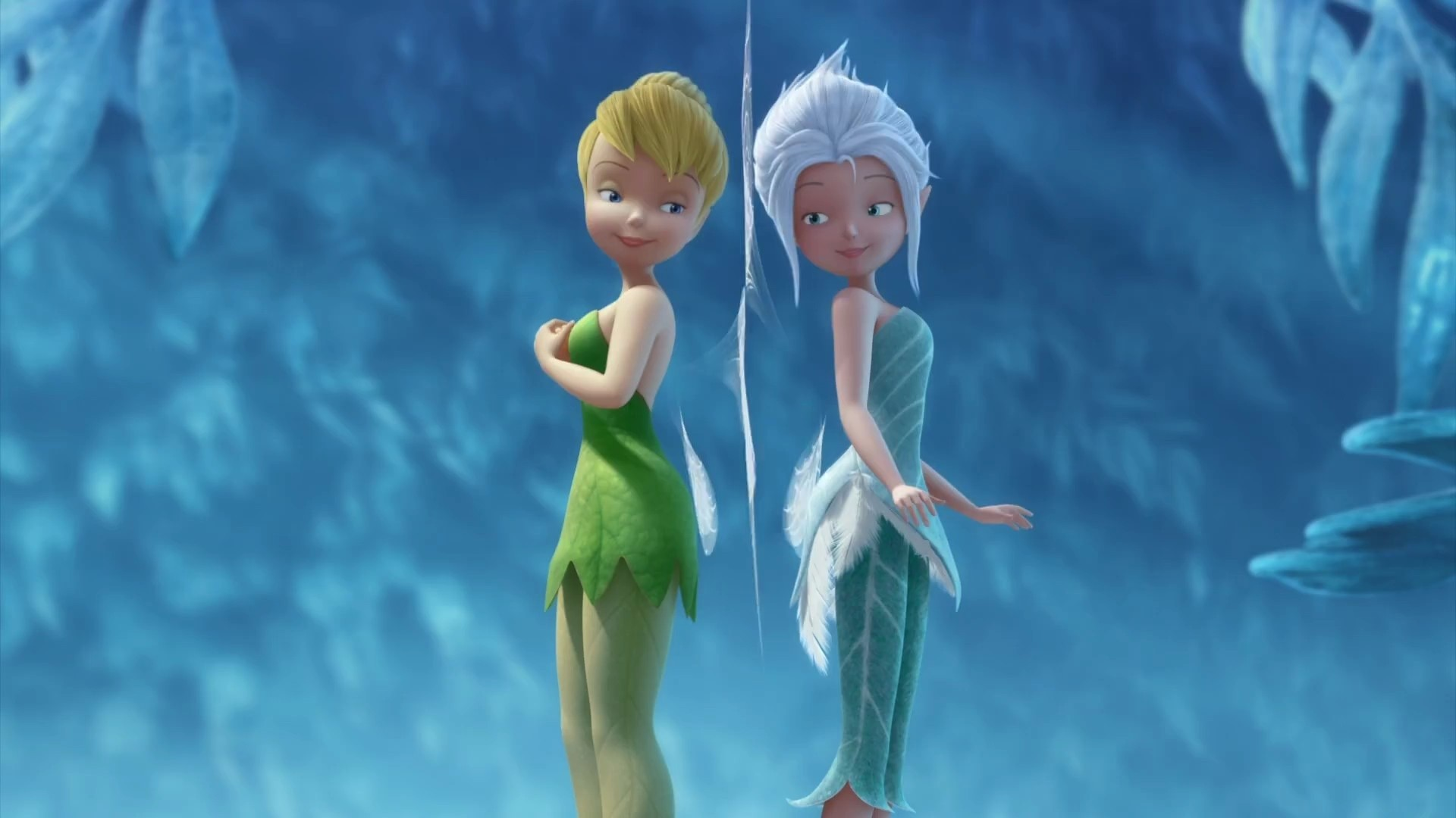 1920x1080 Tinker Bell and Her Sister - Bing Images