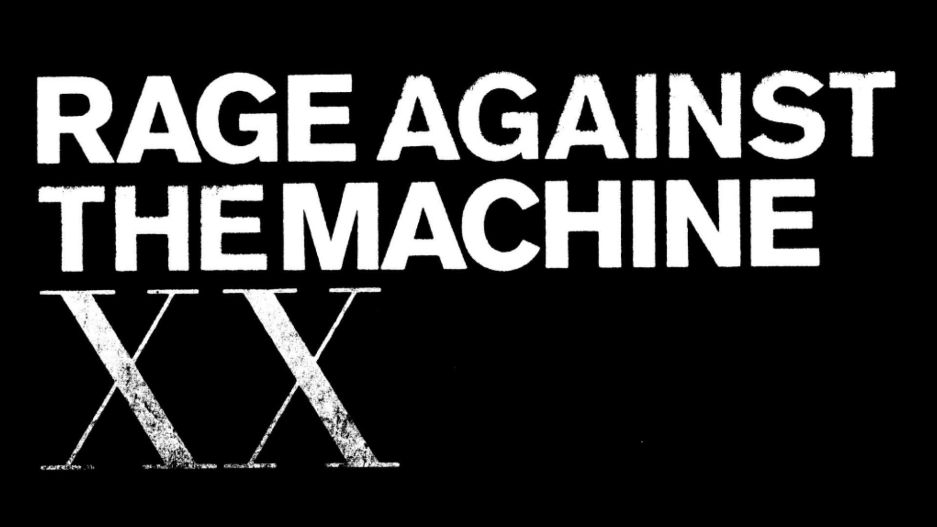 1920x1080 'Auto Logic' Demo (Exclusive From 1991) - Original 1080p HD - RAGE AGAINST  THE MACHINE XX - YouTube