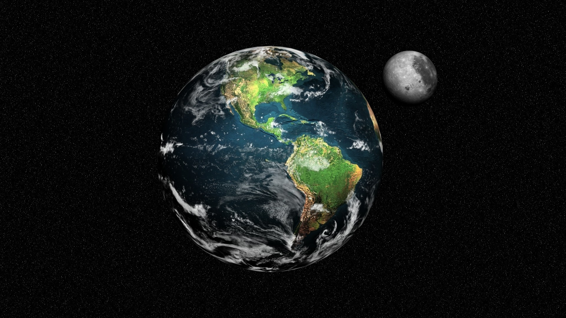 Earth From Space Hd Wallpaper 73 Images