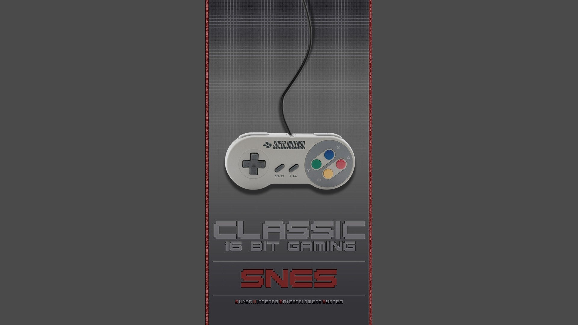 1920x1080 Video games Classic Super Nintendo 16-bit wallpaper |  | 253995 |  WallpaperUP