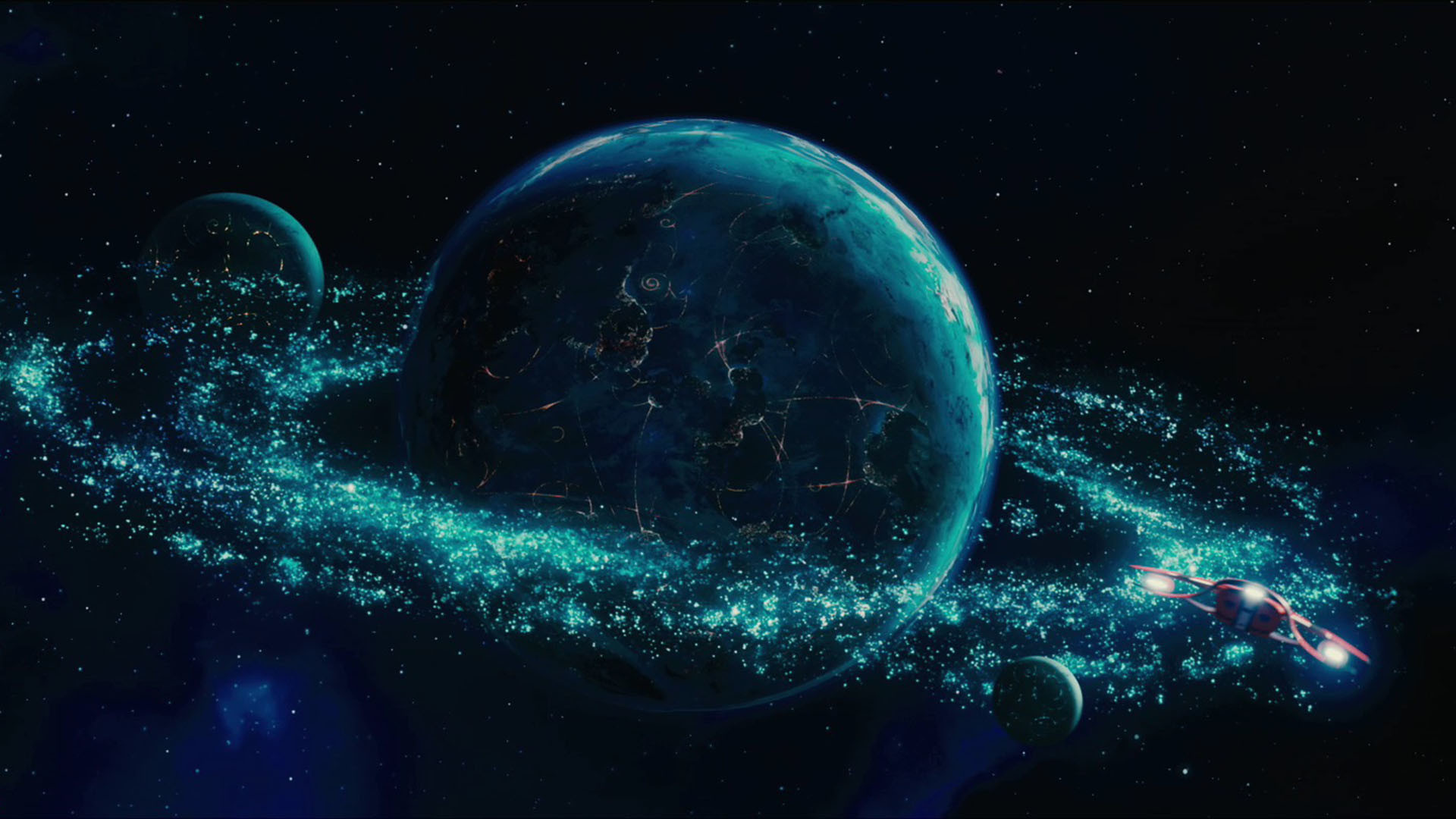 HD Earth Desktop Wallpaper (73+ images)