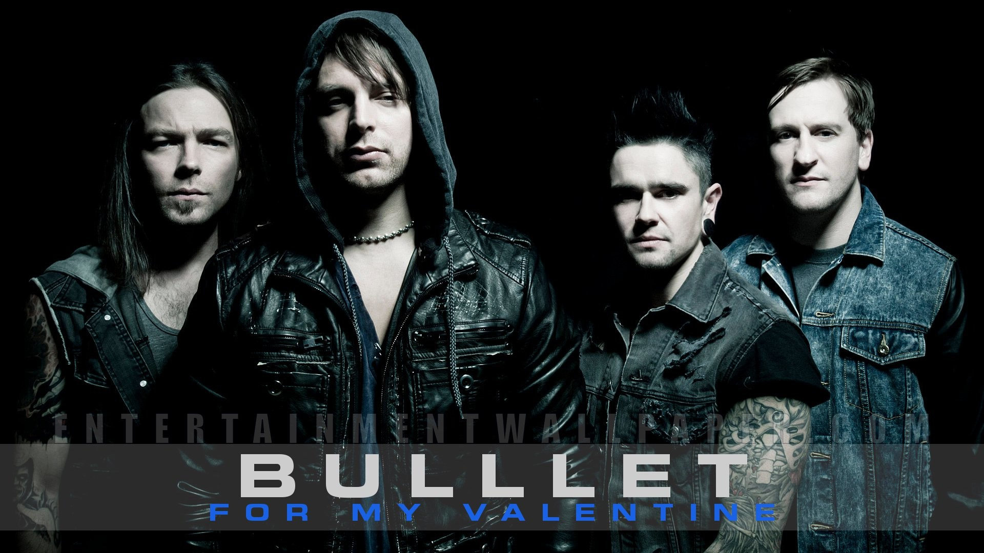 Bullet for My Valentine Ringtones Free for iPhone and Android