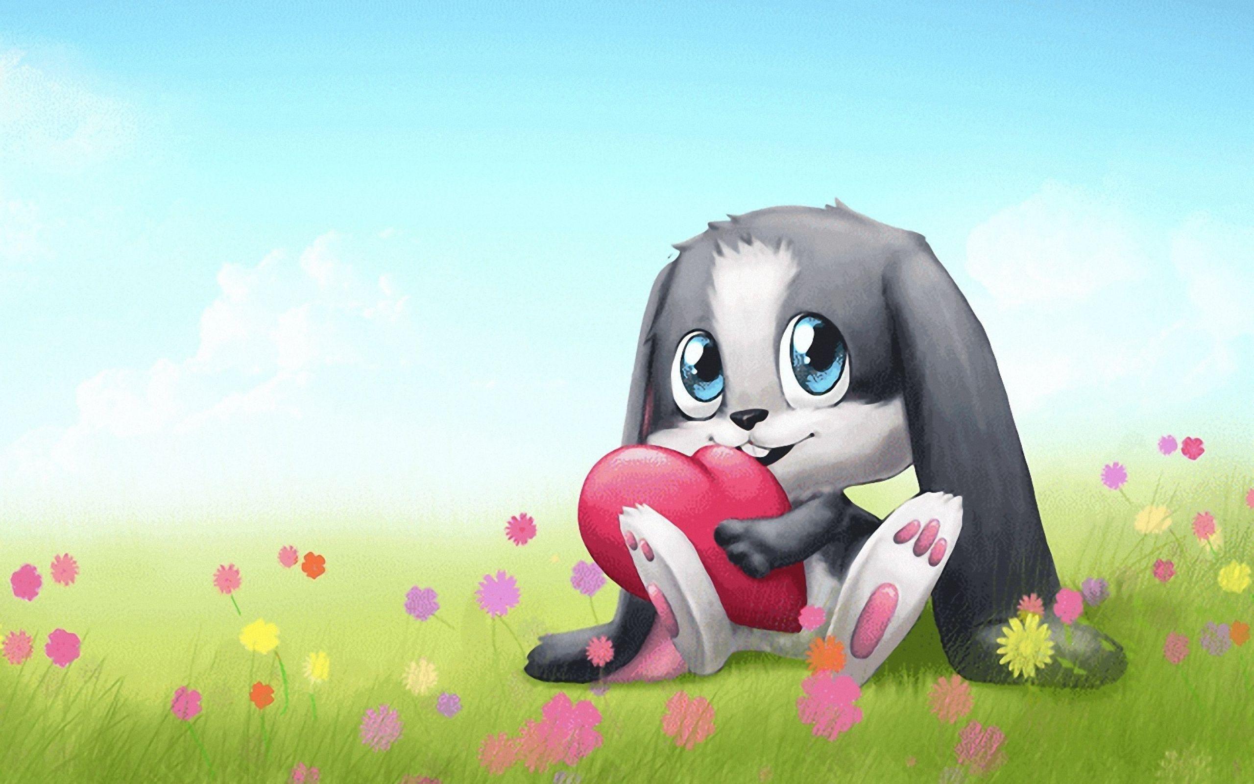 cute cartoon animals wallpaper (55+ images)