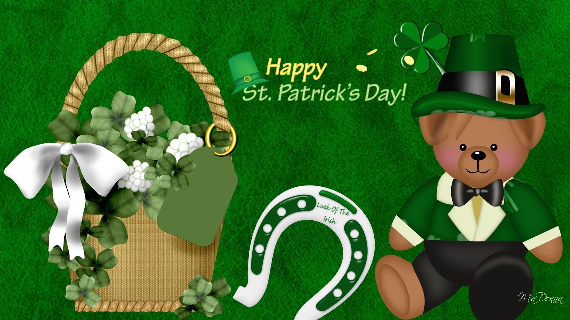 Saint Patrick Day Wallpaper (62+ images)