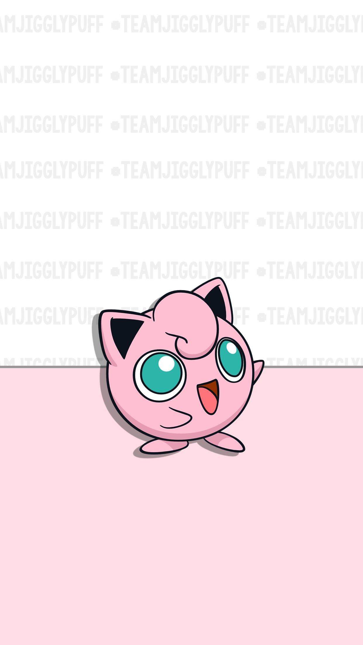 1242x2208 Pokemon, Pokemon Go, pink, wallpaper, hd, cute, background, iPhone,  jigglypuff, jiggly puff