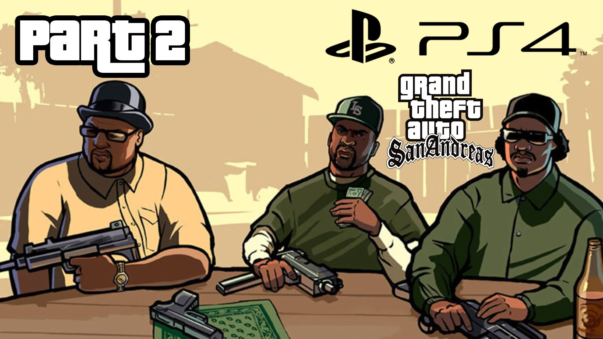 gta san andreas how to download youtube