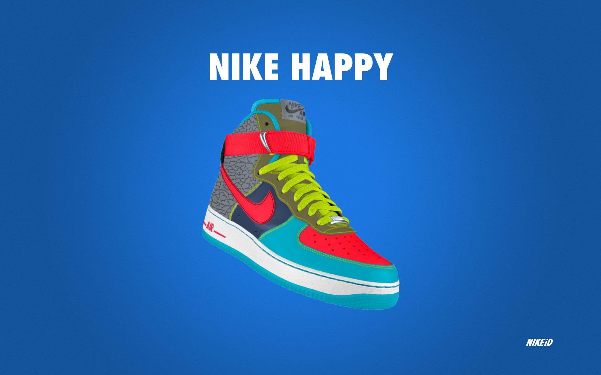 Nike Ipad Wallpaper
