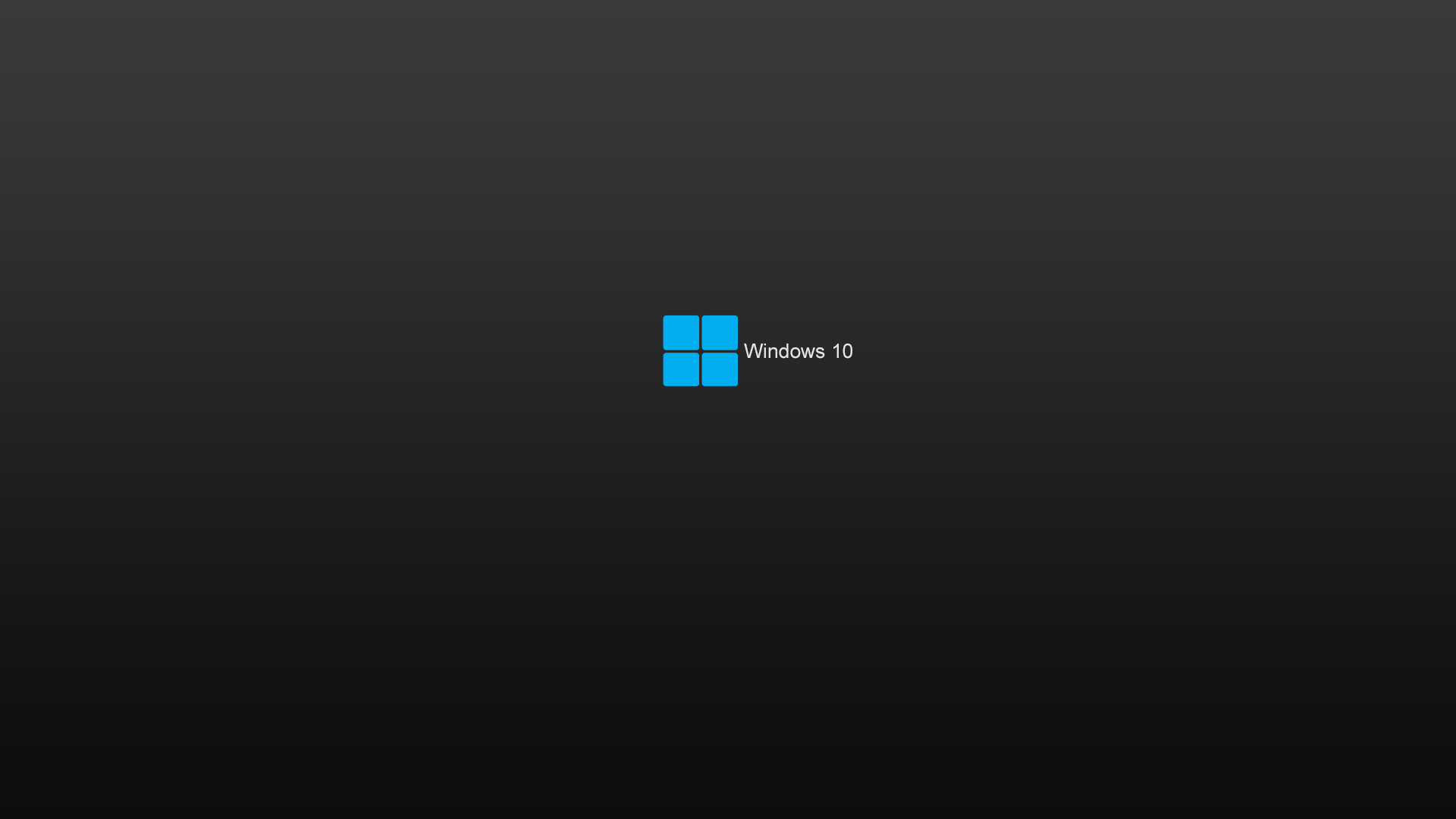 Windows 10 black wallpaper 67 images for Black wallpaper full hd