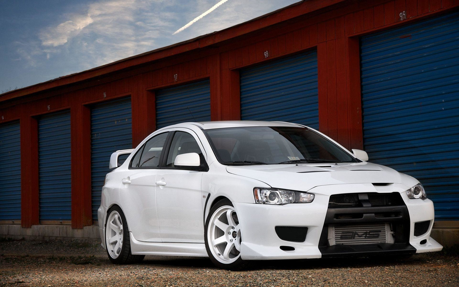 1920x1200 Mitsubishi Lancer Evolution Wallpapers - Full HD wallpaper search