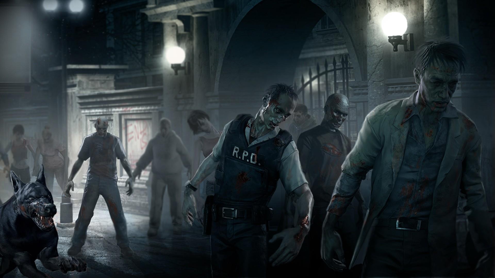 Zombie Apocalypse Wallpaper Hd 76 Images