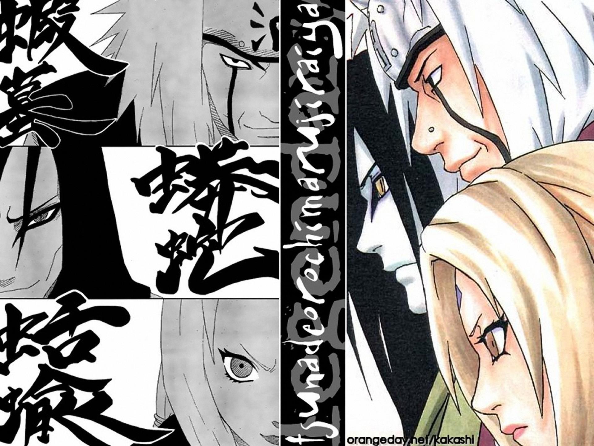 Jiraiya Wallpaper Hd 56 Images