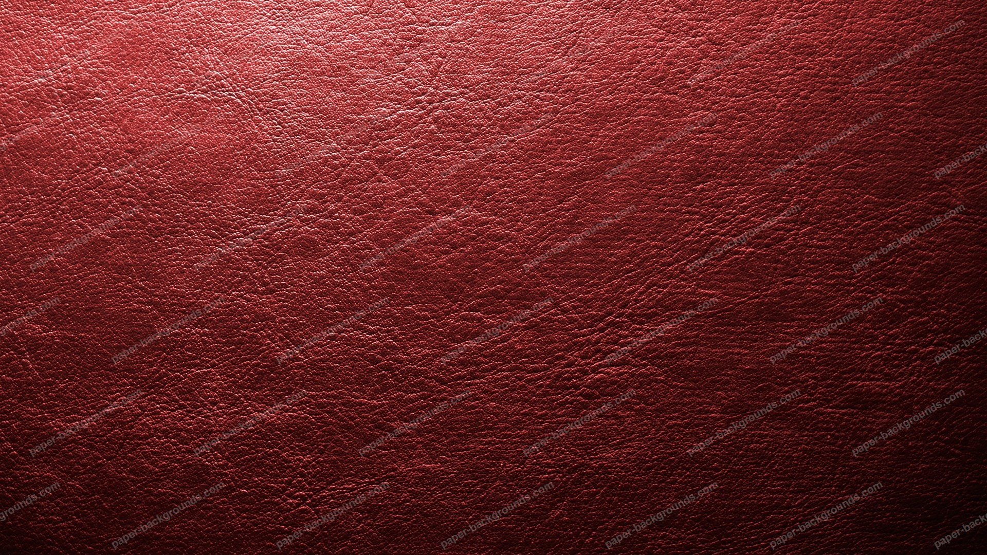 1920x1080 Red Leather Wallpaper