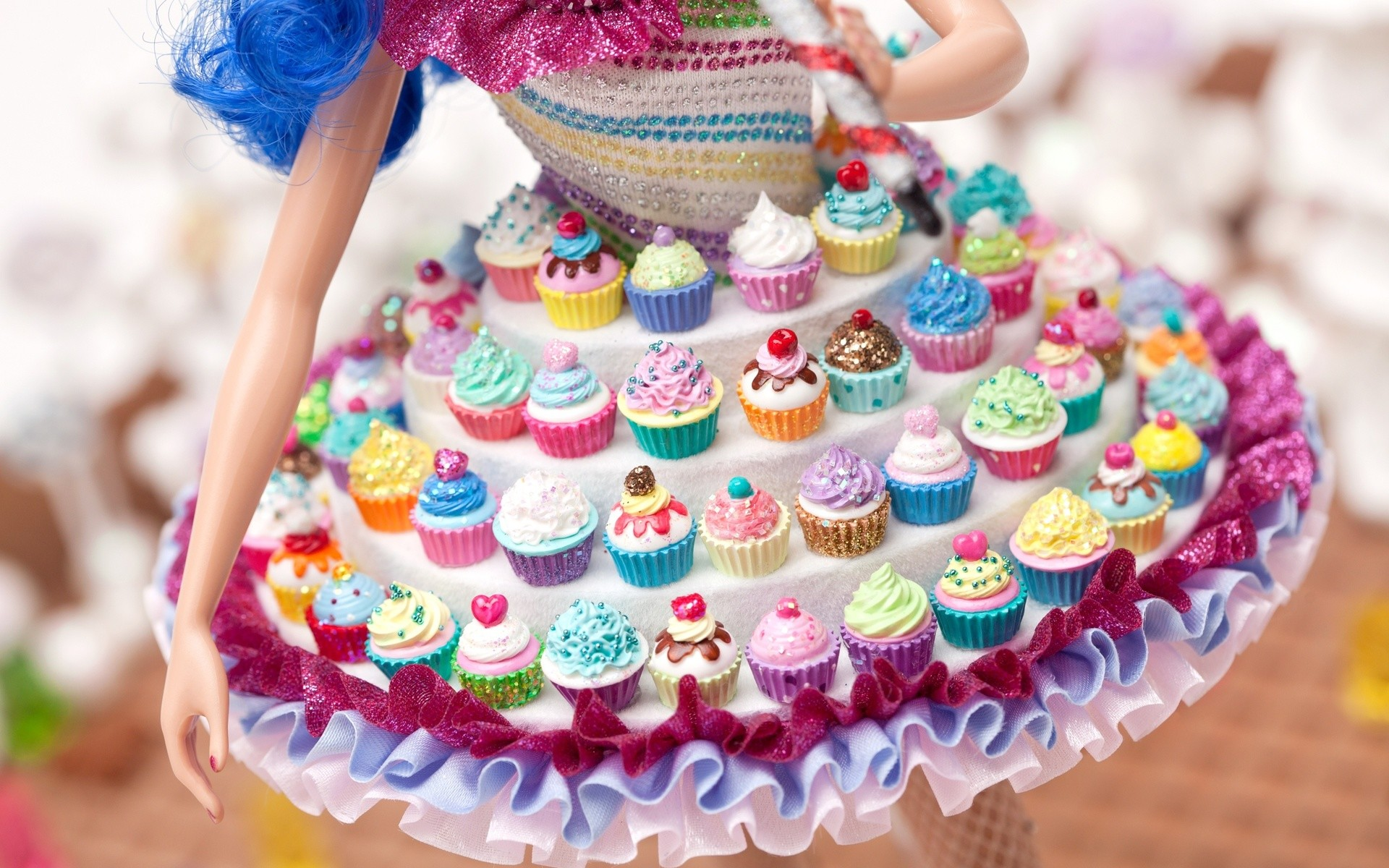 Cup Cake Wallpaper 61 Images