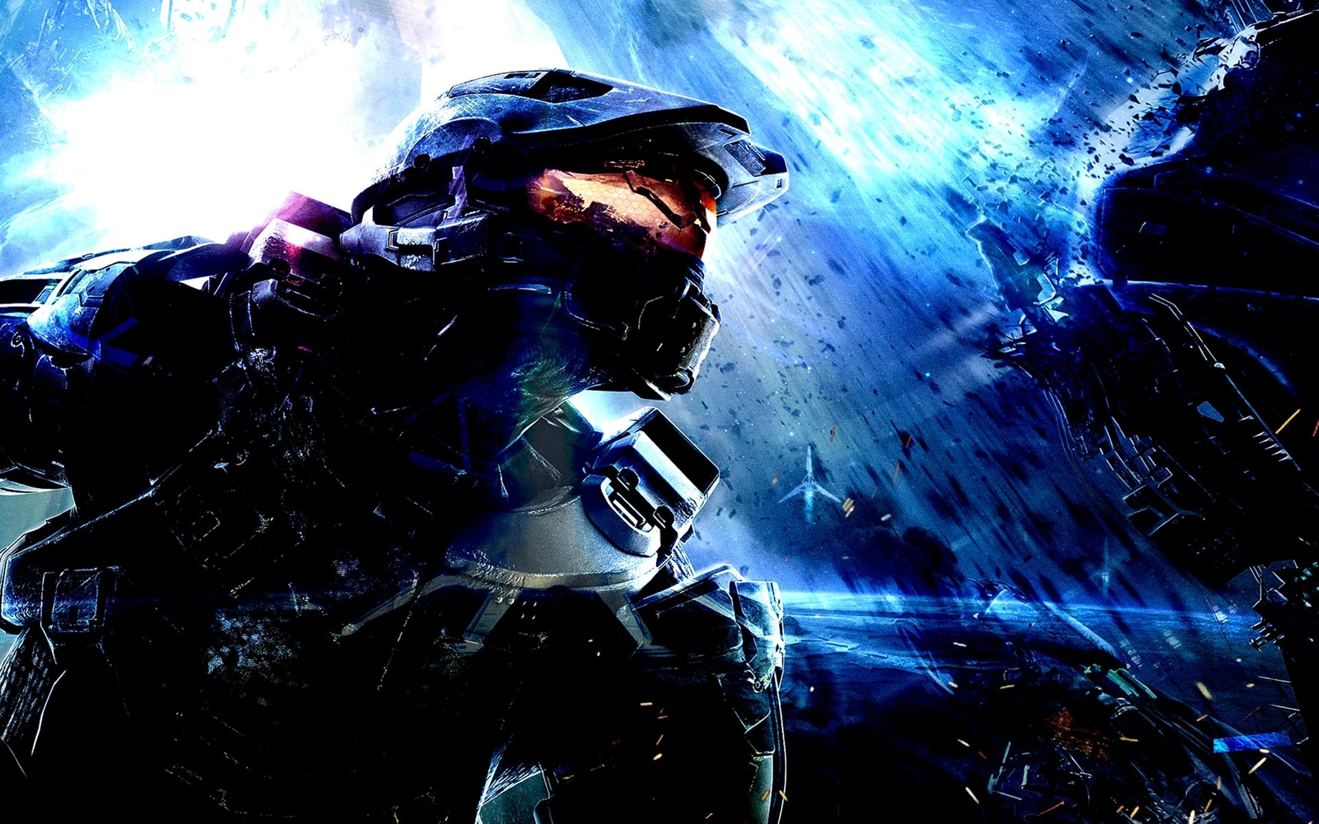 1920x1200 Live Halo 5 Wallpapers | Halo 5 Wallpapers Collection