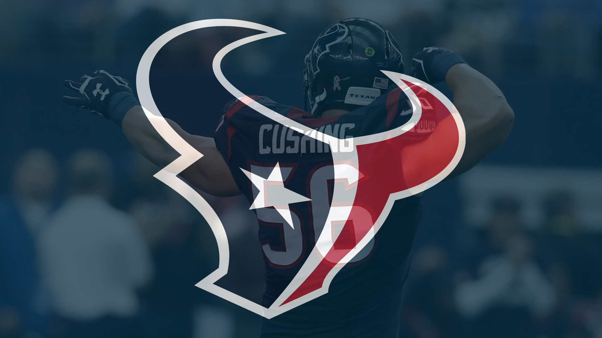 Houston Texans Wallpaper 2018 (73+ Images