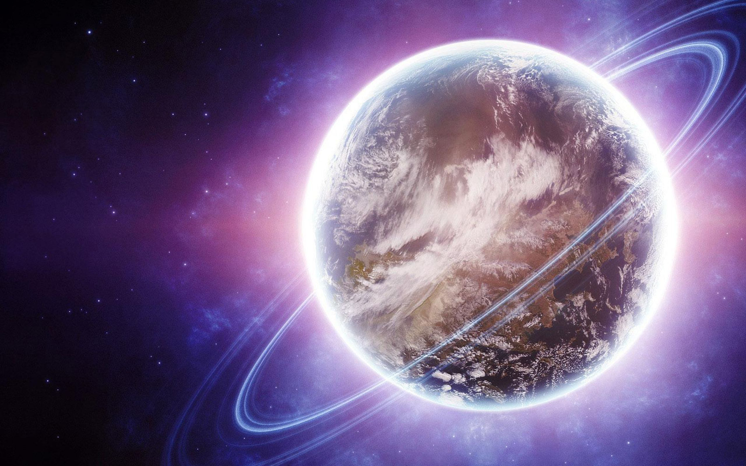 Solar System Backgrounds (63+ images)