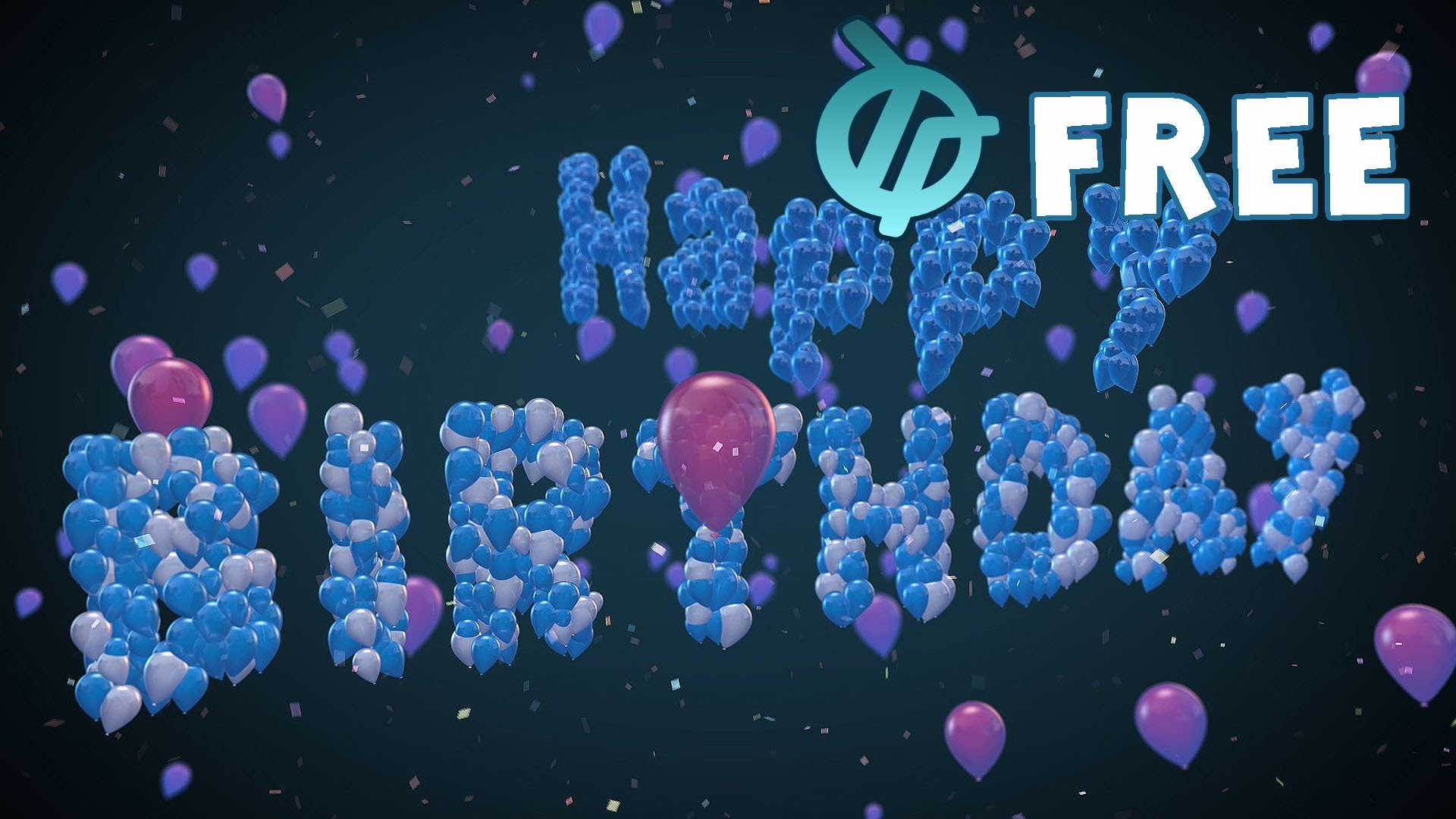 Happy Birthday Background Pictures (45+ images)