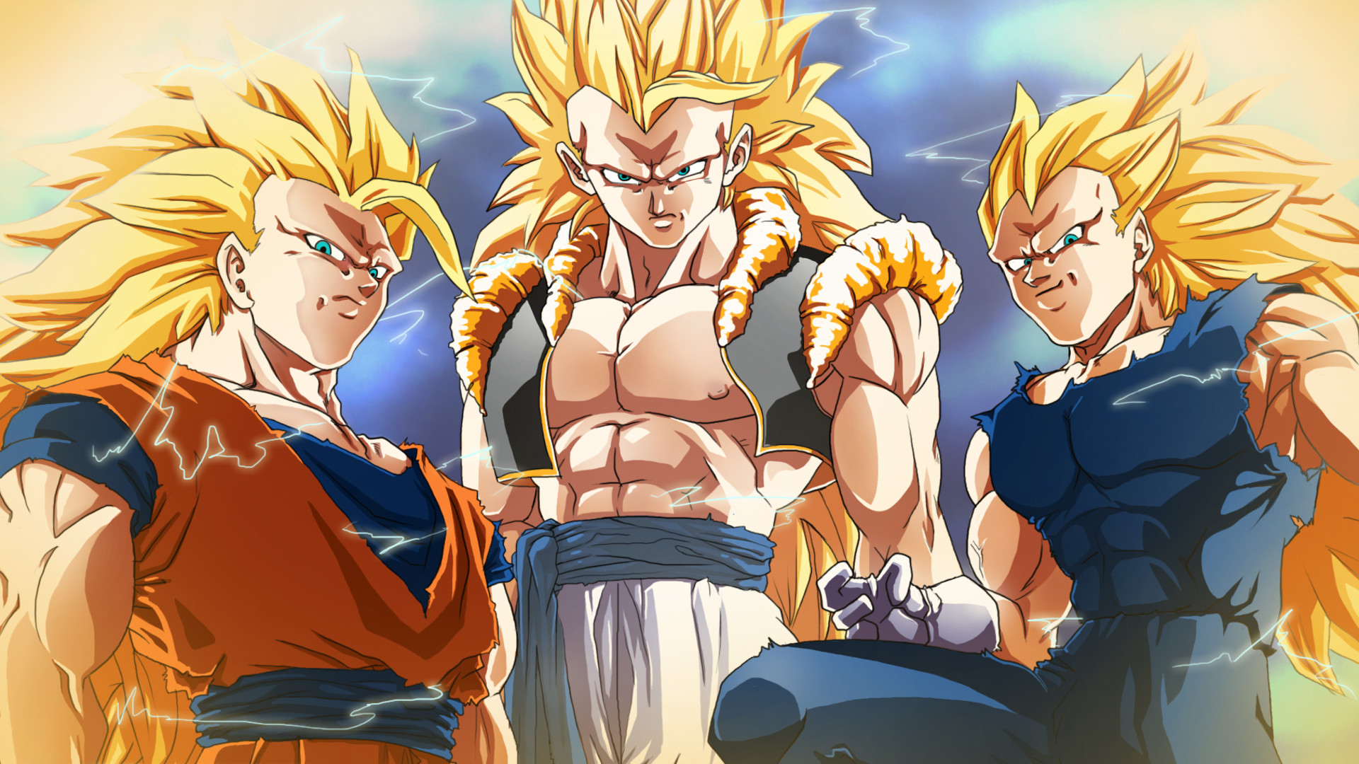 Goten Wallpapers Dbz Gohans