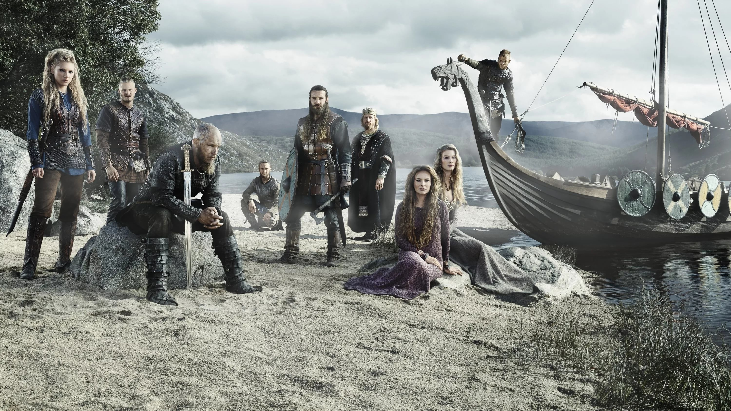 Vikings Wallpaper For Computer 74 Images