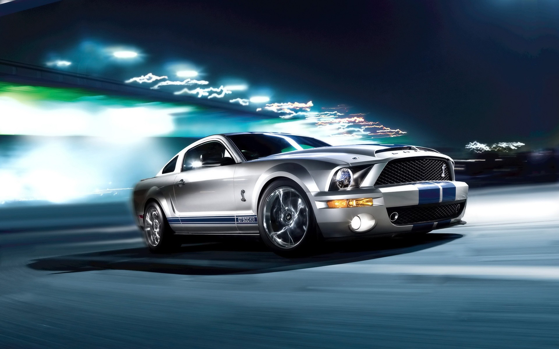 1920x1200 75 Ford Mustang Shelby GT500 HD Wallpapers | Backgrounds - Wallpaper Abyss