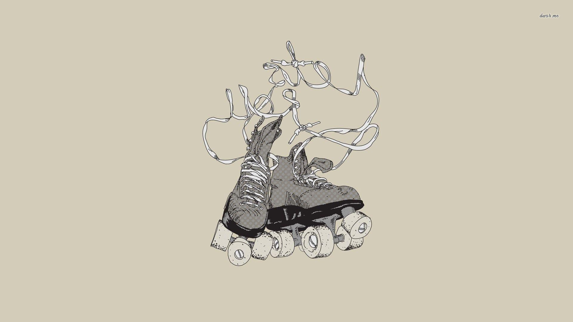 Roller Skating Wallpaper 70 Images