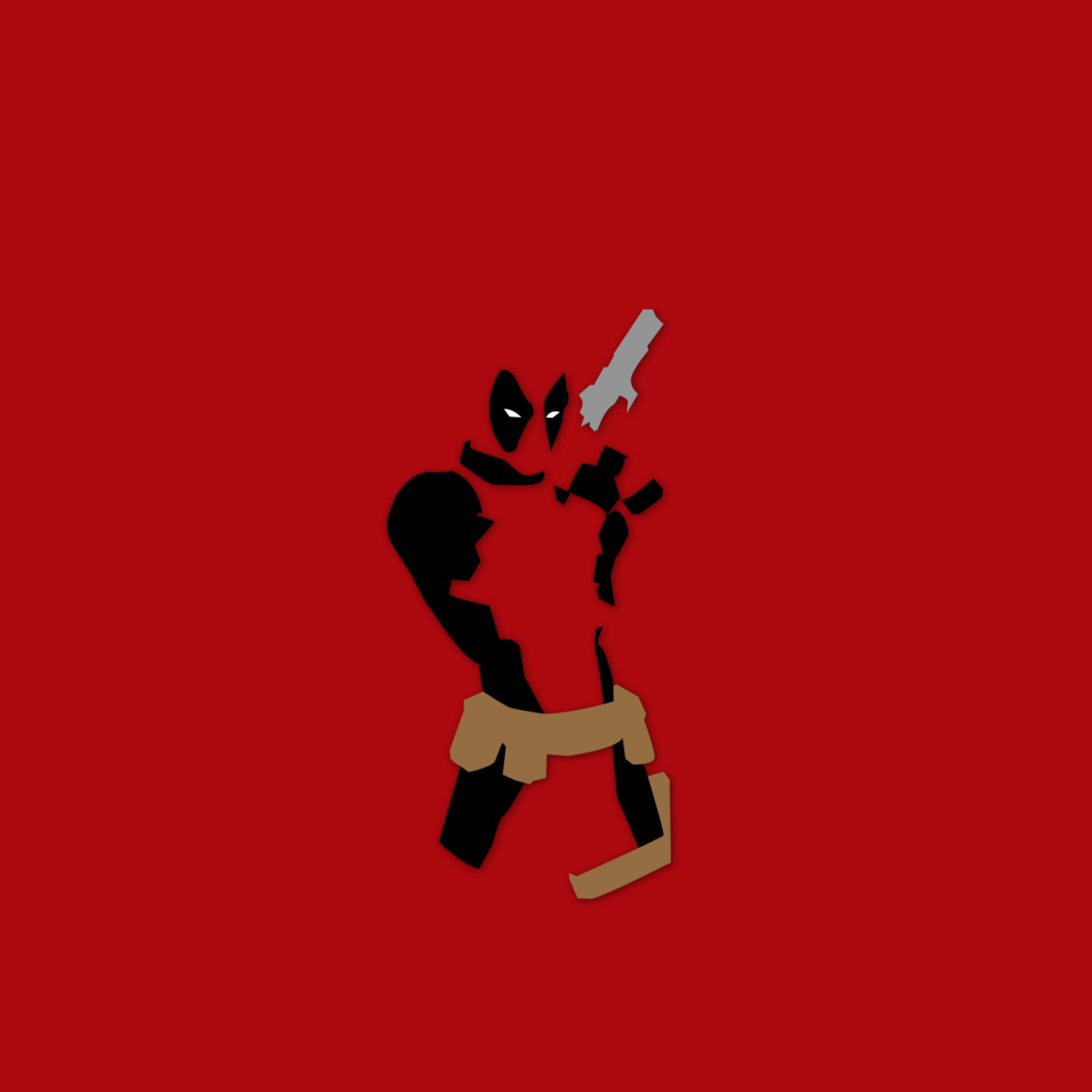 Deadpool Logo Wallpaper (63+ Images