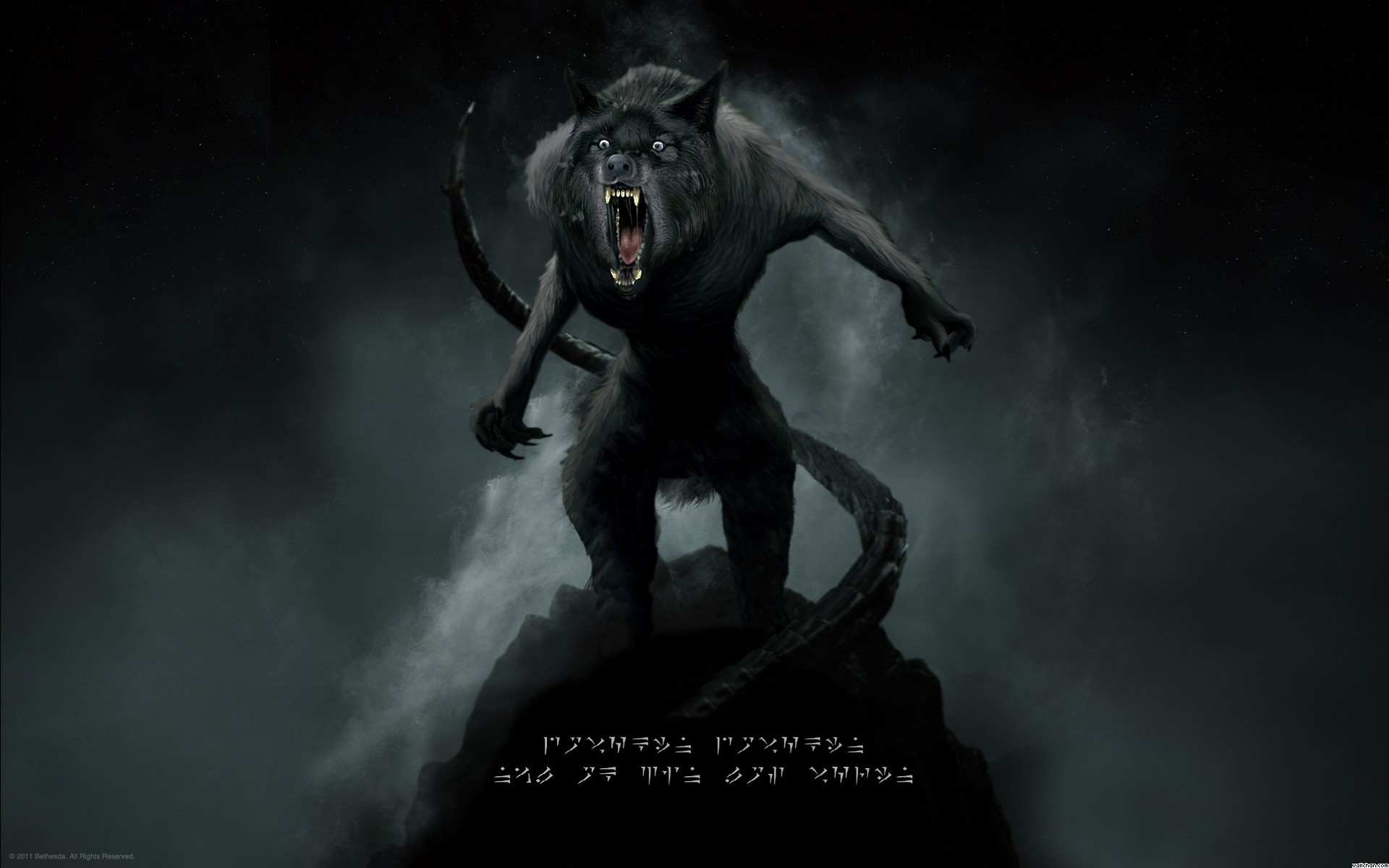 Werewolf Images and Wa...