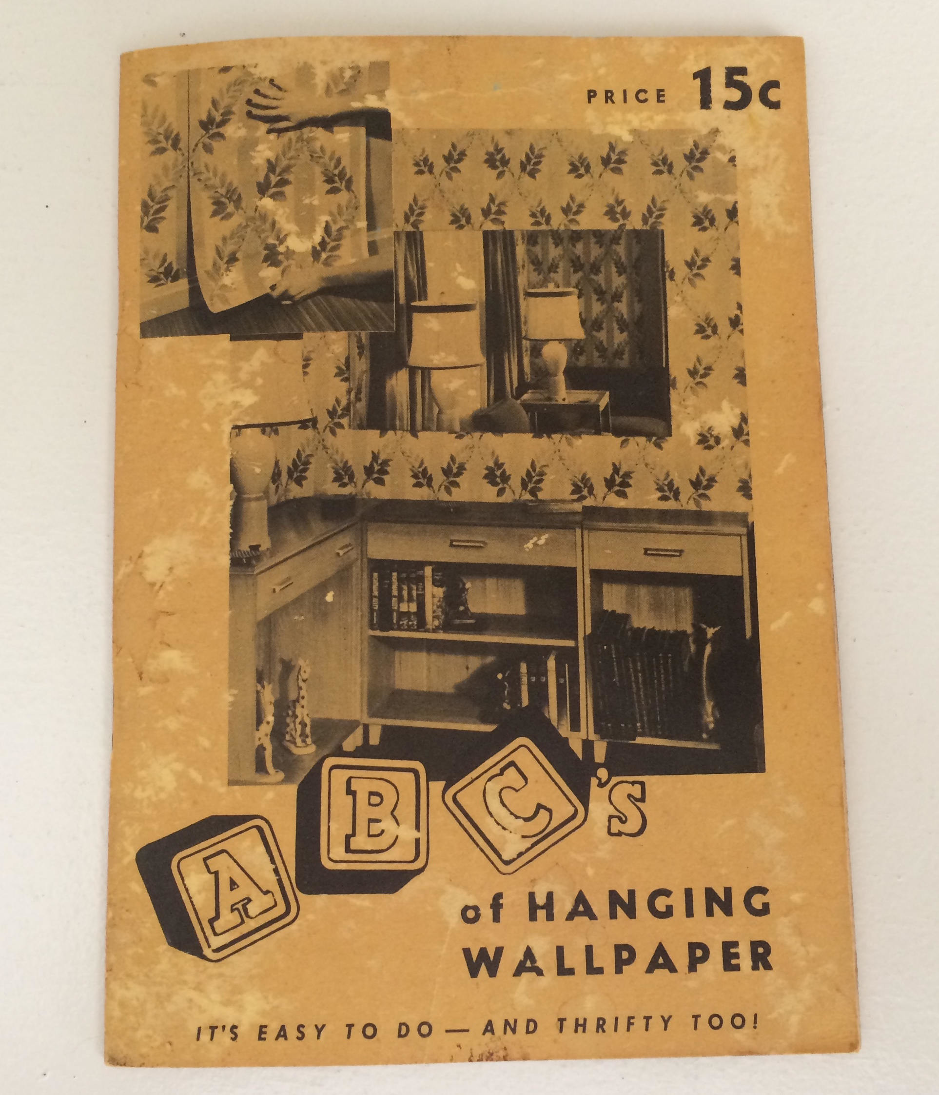 Paper and Ink Wallpaper Book 50 images