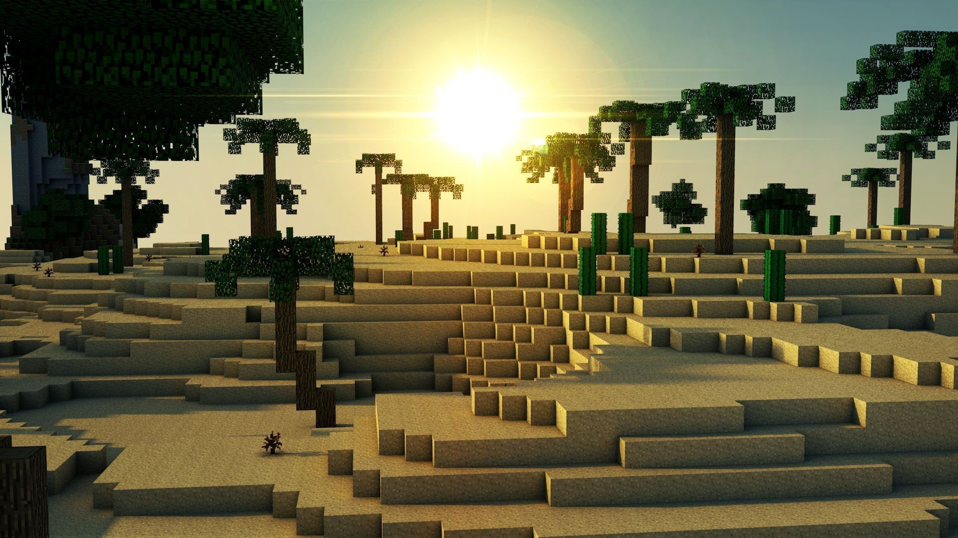 1920x1080 Minecraft Images. Beautiful Minecraft Wallpapers HD Quality