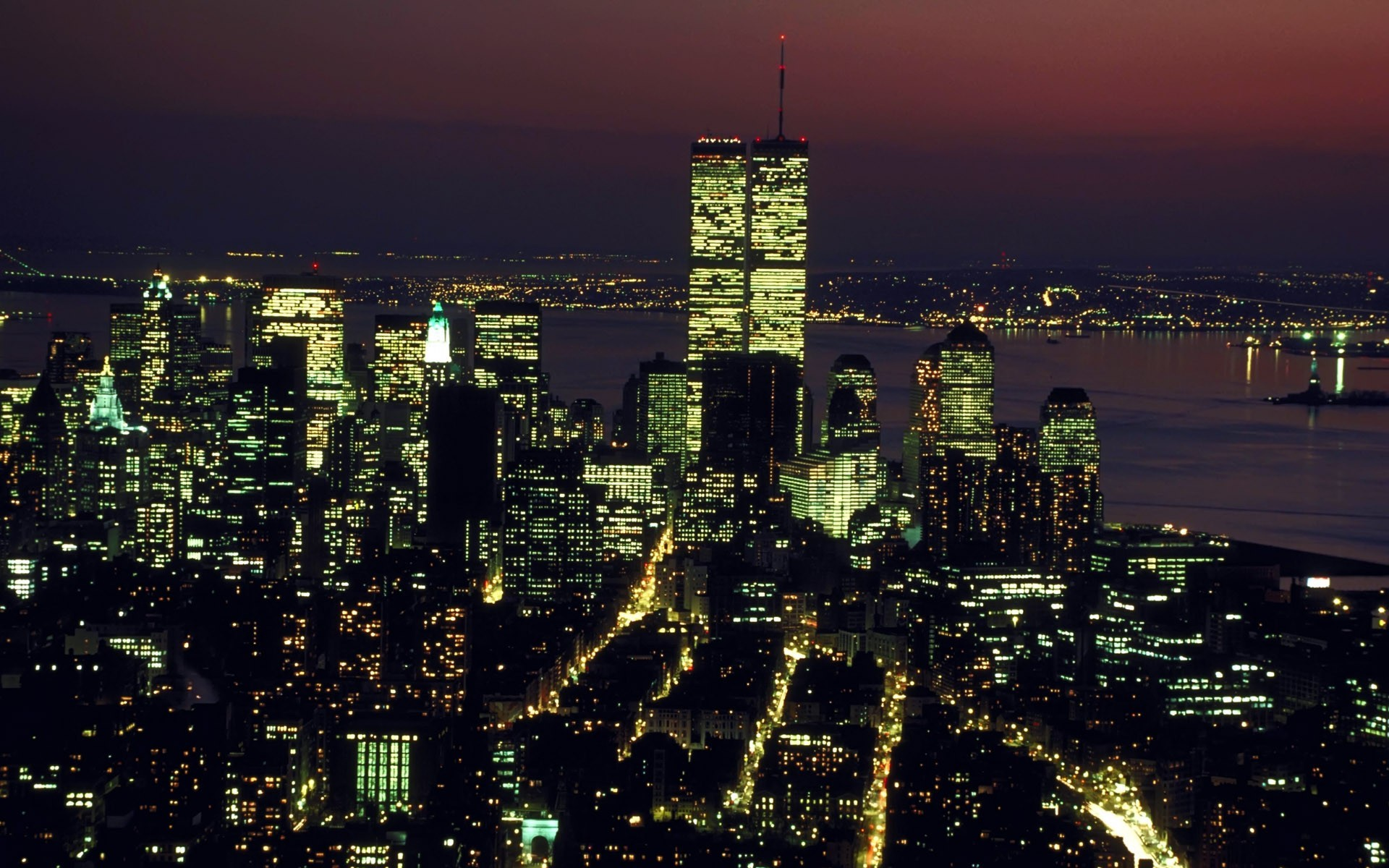 911 Twin Towers Wallpaper 74 Images