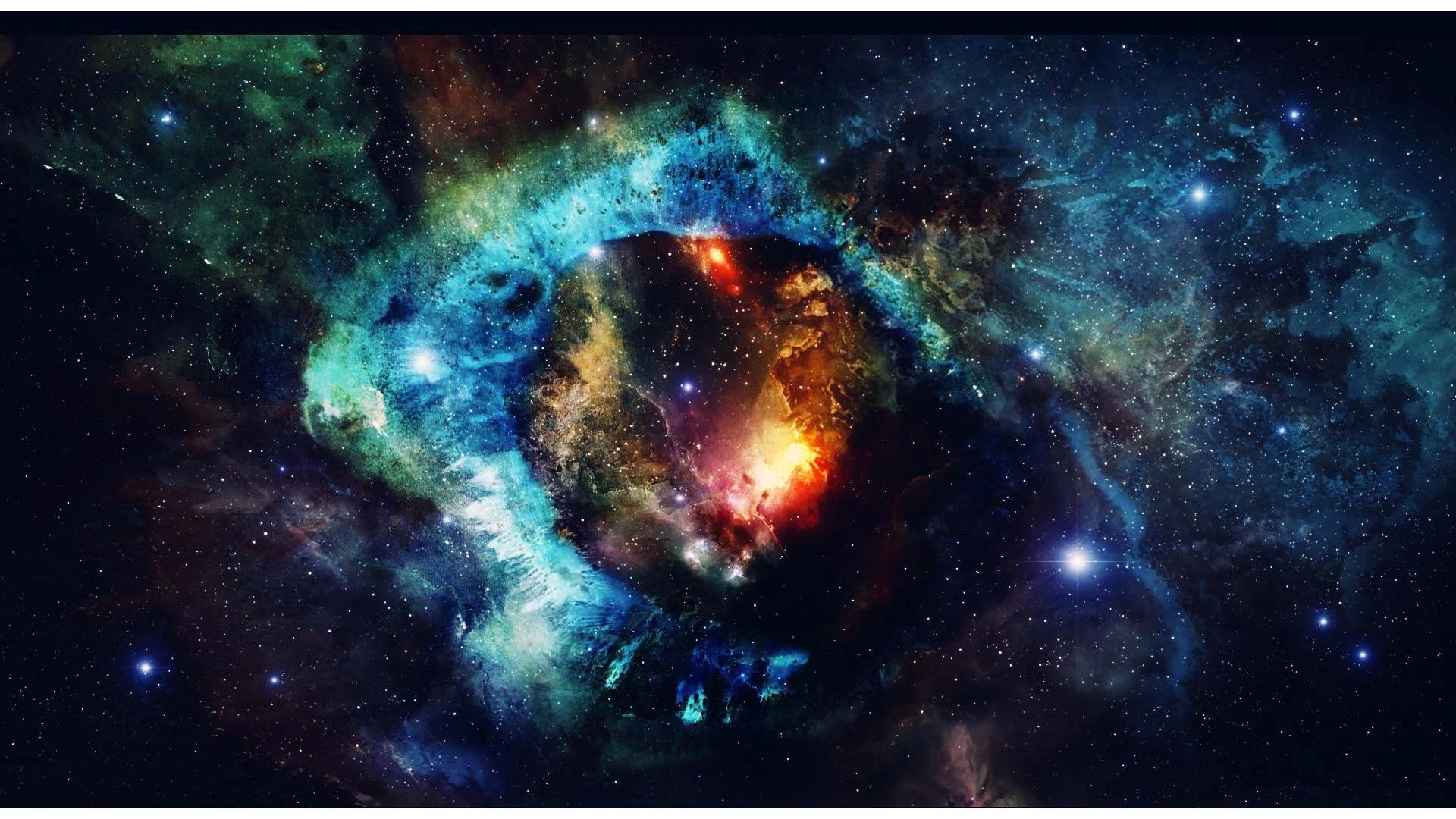 Universe Wallpaper 1920x1080 87 Images