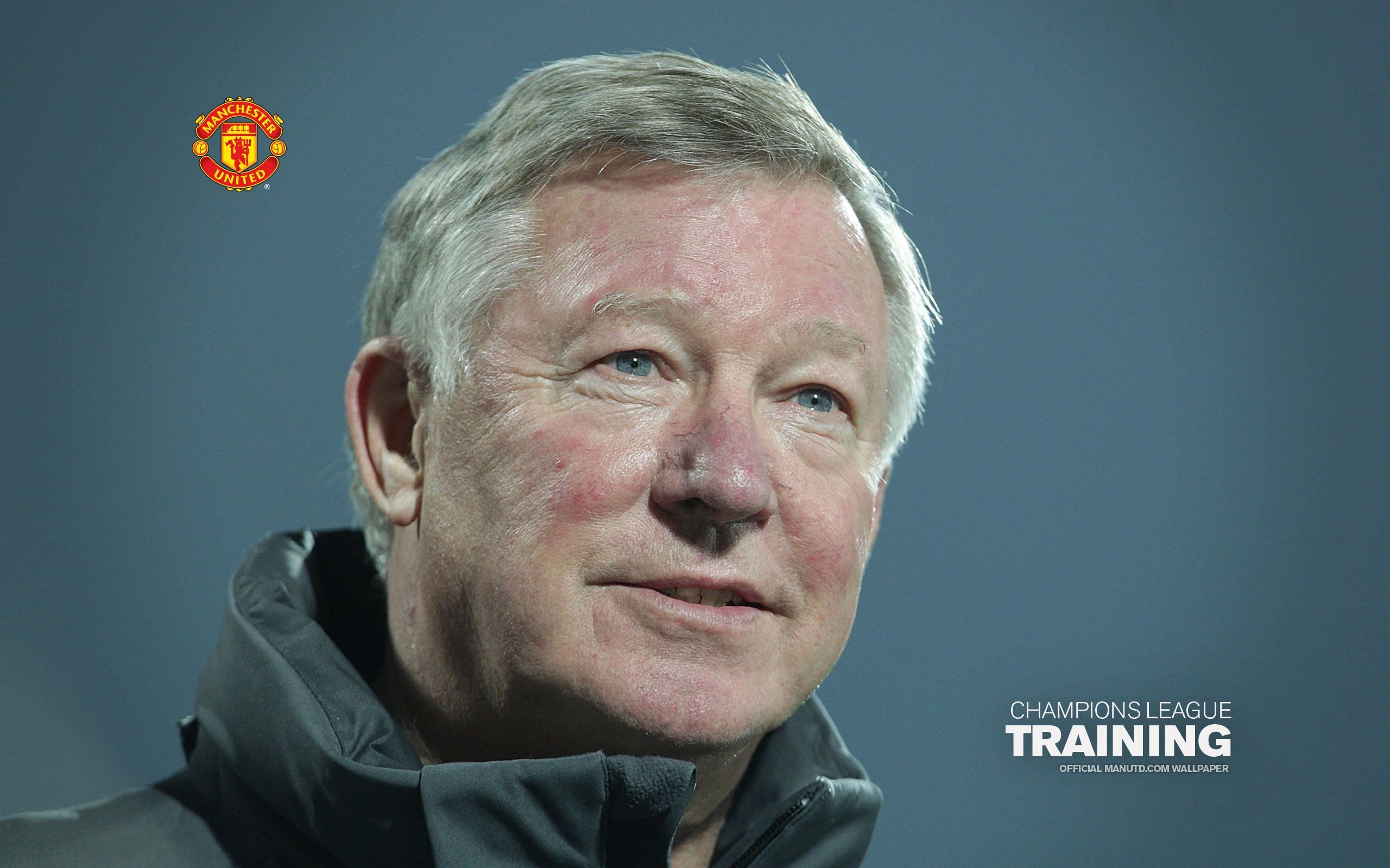 2560x1600 Sir Alex Ferguson