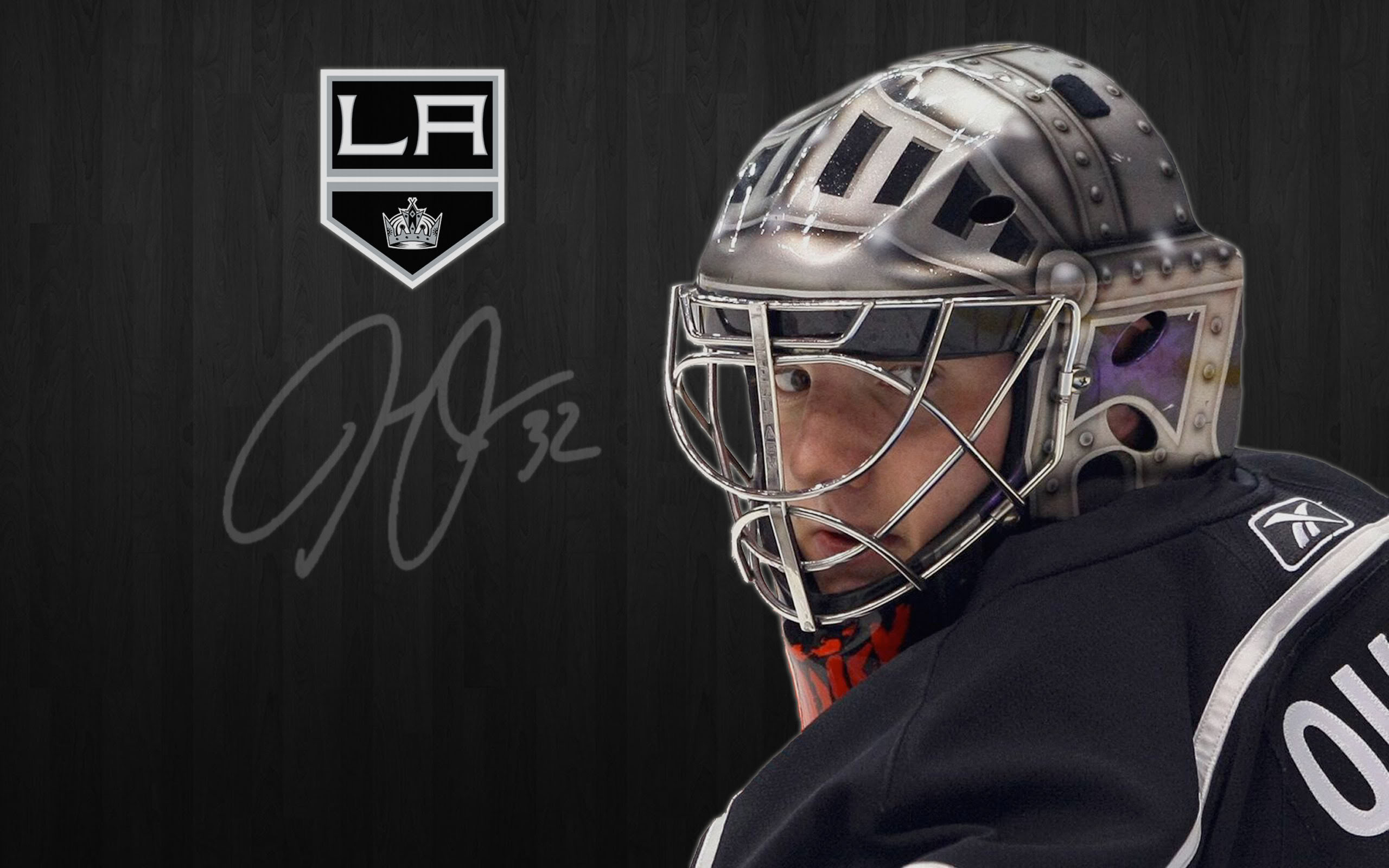 2560x1600 La Kings Quick Wallpaper