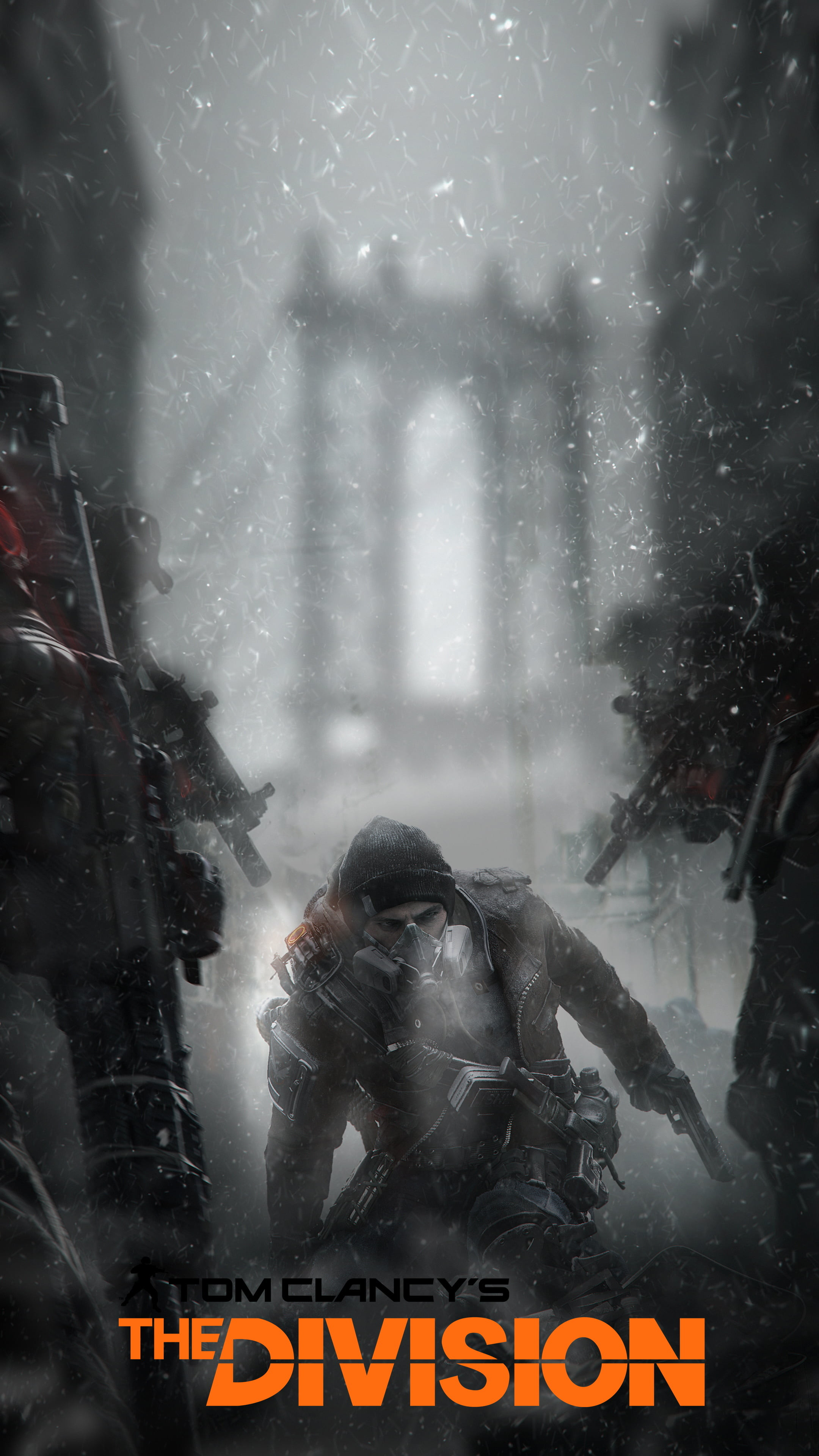 The Division HD Wallpapers (84+ images)