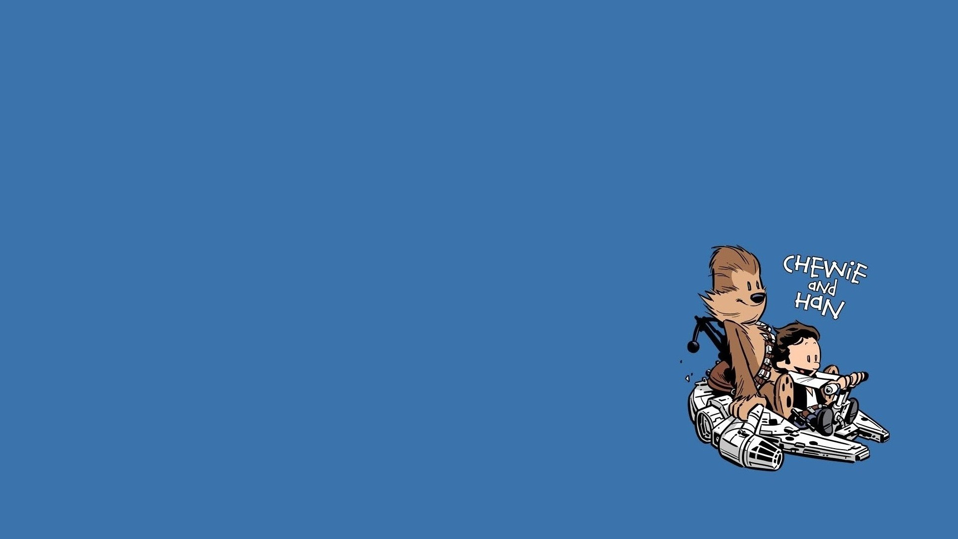 1920x1080 81 Calvin & Hobbes wallpapers optimized for  ...