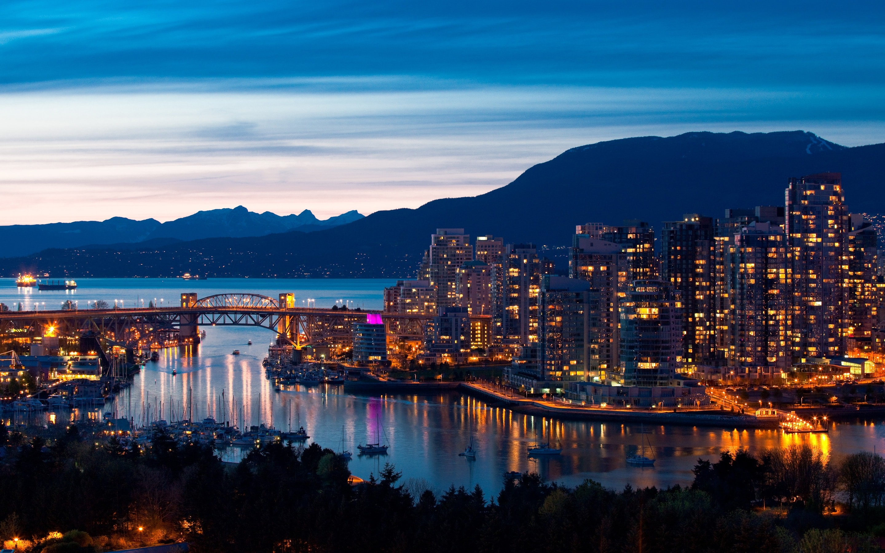 2880x1800 Vancouver Pictures Vancouver HQ wallpapers