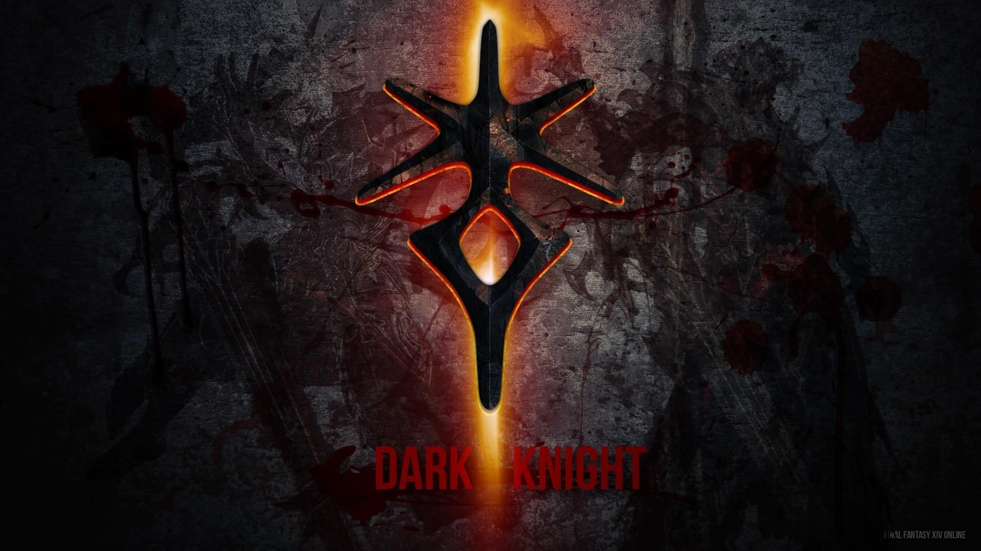 Ffxiv Dark Knight Wallpaper 90 Images