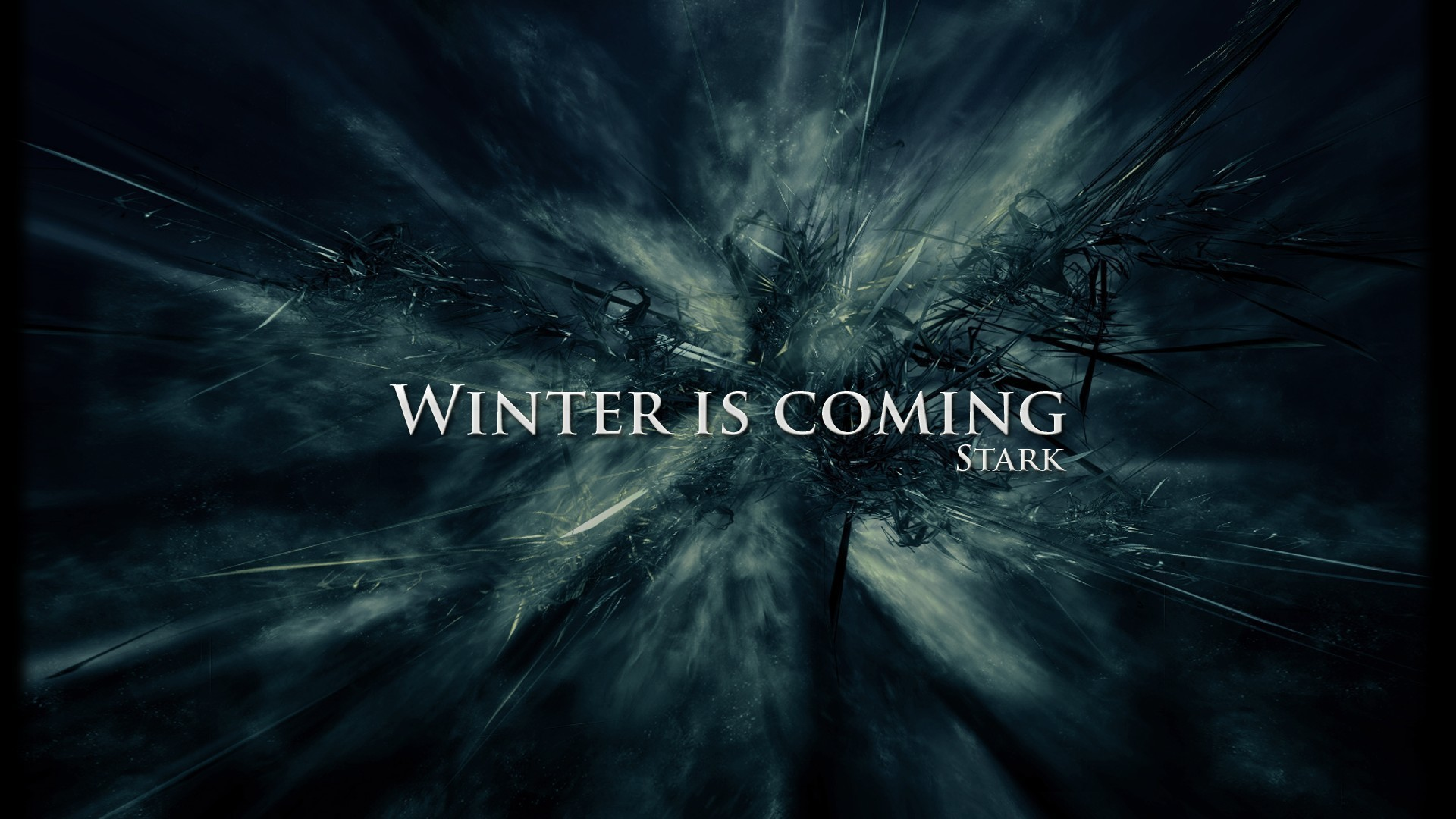 1920x1080 Game Of Thrones, A Song Of Ice And Fire, House Stark, Winter Is Coming  Wallpapers HD / Desktop and Mobile Backgrounds
