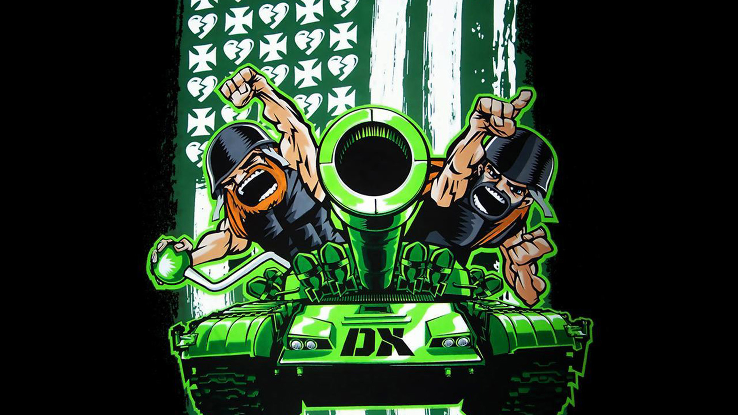 Wwe dx wallpapers 69 images - Dx images download ...