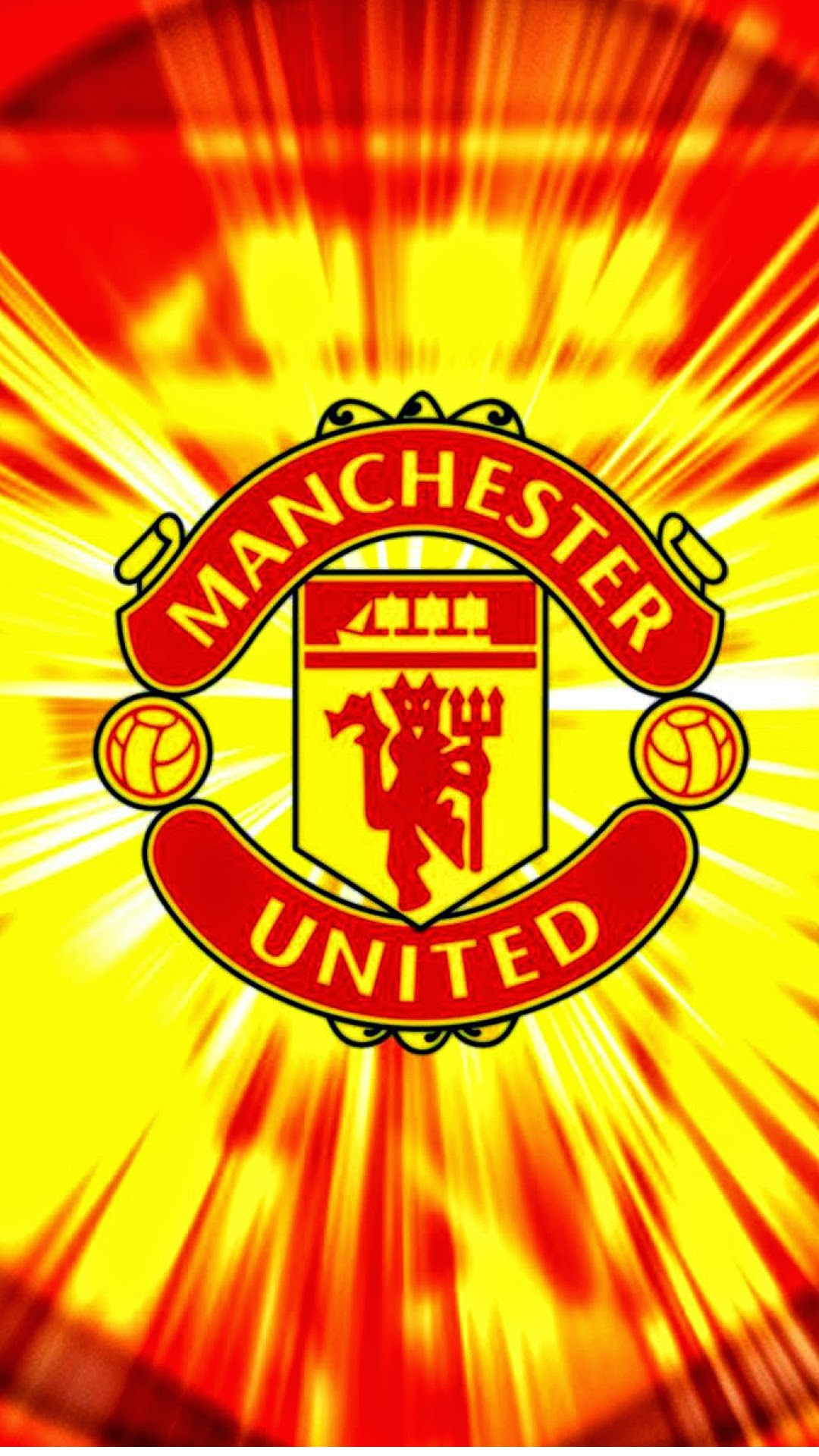 1080x1920 Apple iPhone 6 Plus HD Wallpaper Collection with Manchester United Logo,  see.