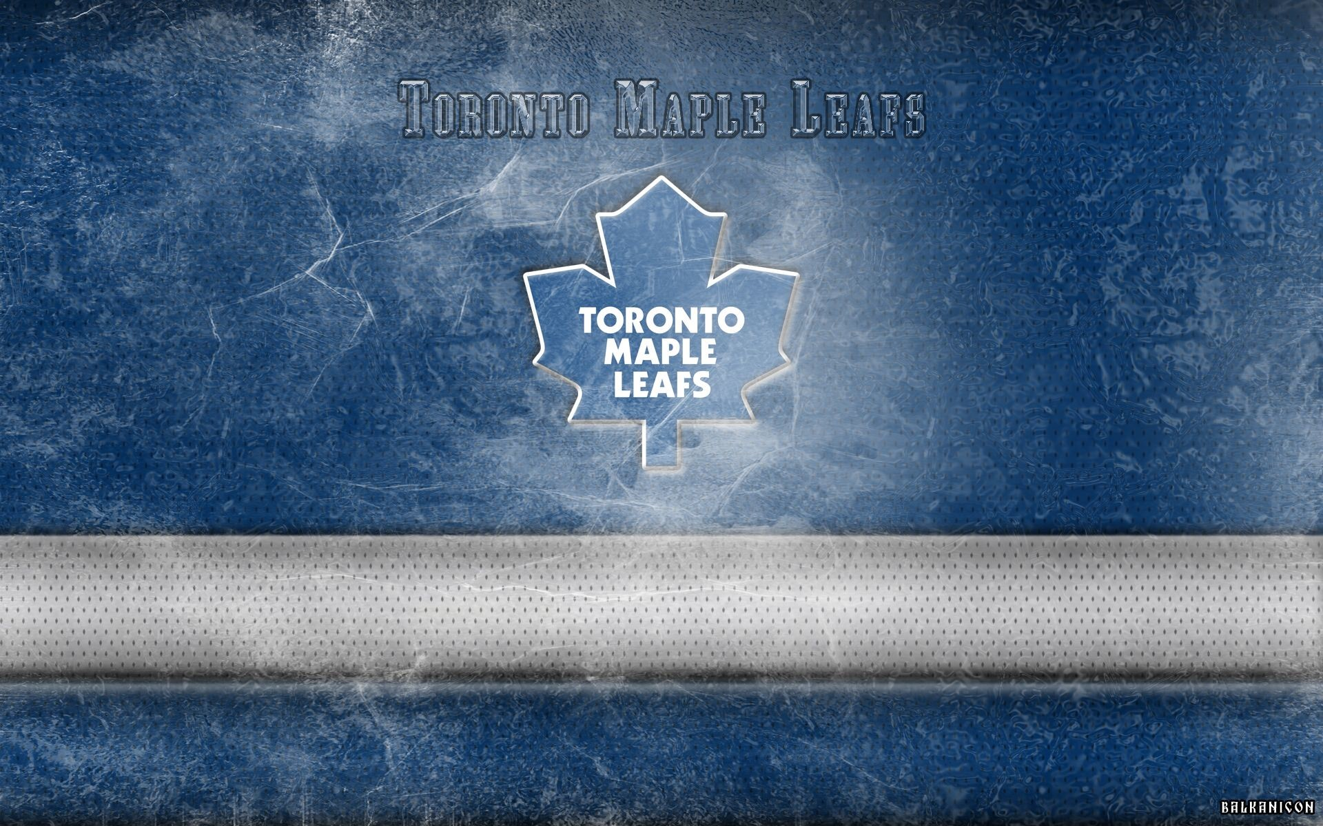 1920x1200 Toronto Maple Leafs wallpaper by Balkanicon on DeviantArt