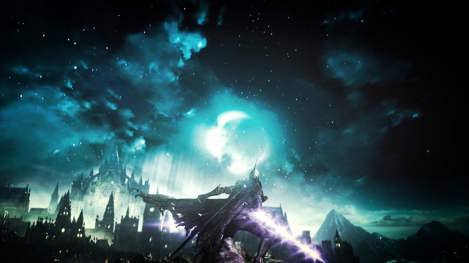 Dark Souls 3 Wallpaper 1920x1080 (77+ Images