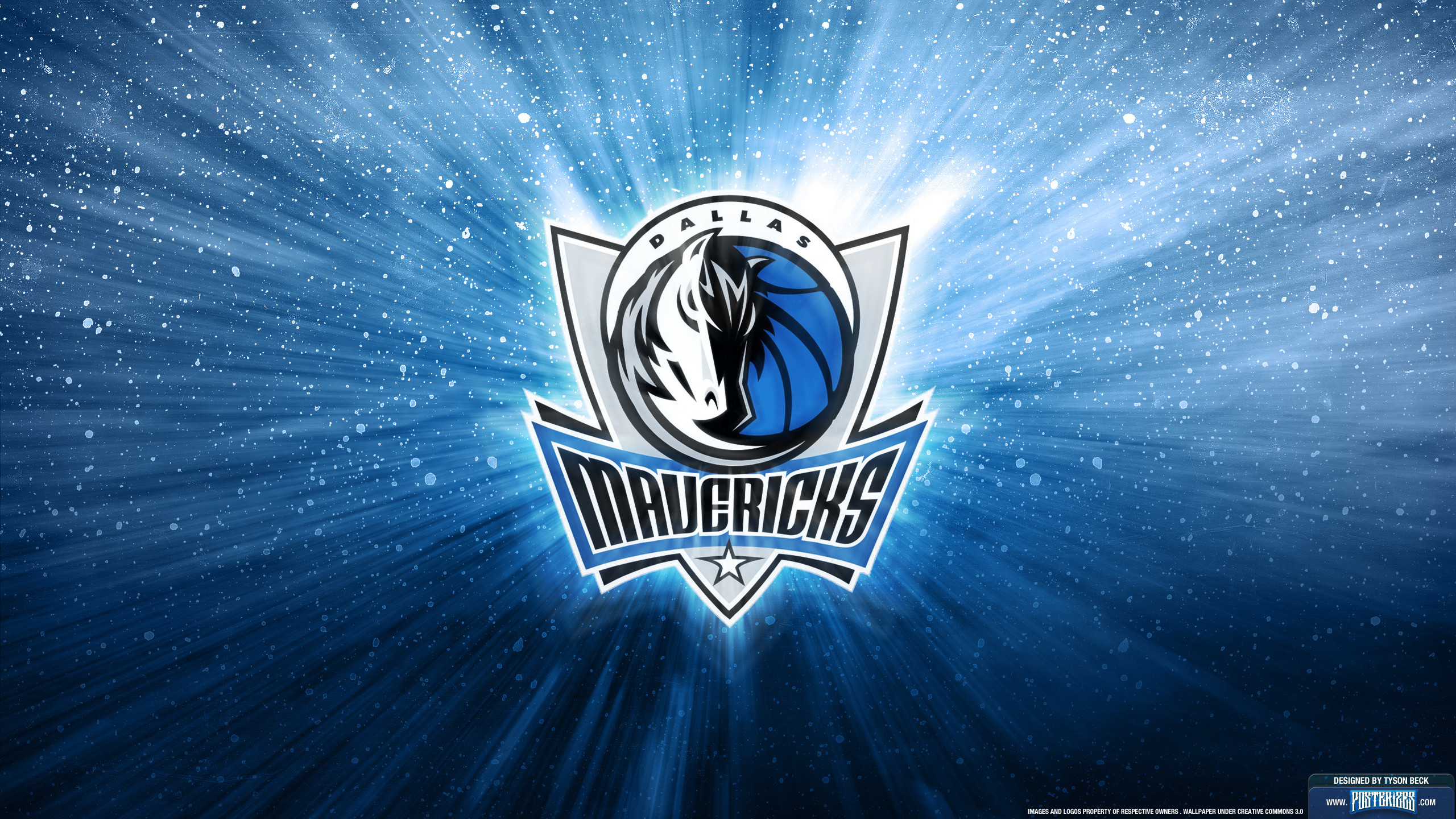 2560x1440 Wallpaper Dallas Mavericks